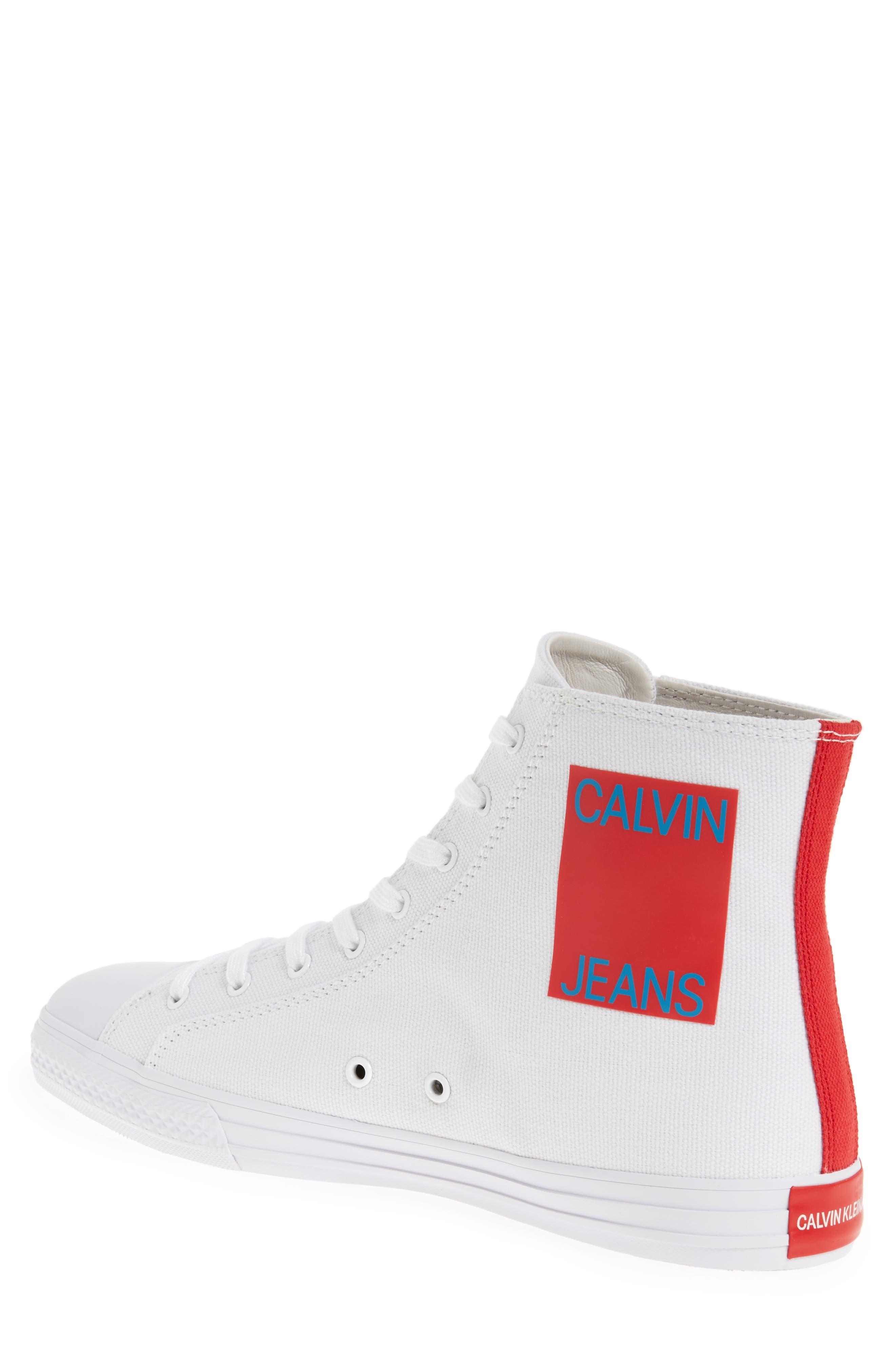 Calvin Klein 205W39NYC Constantine Sneaker (Men)