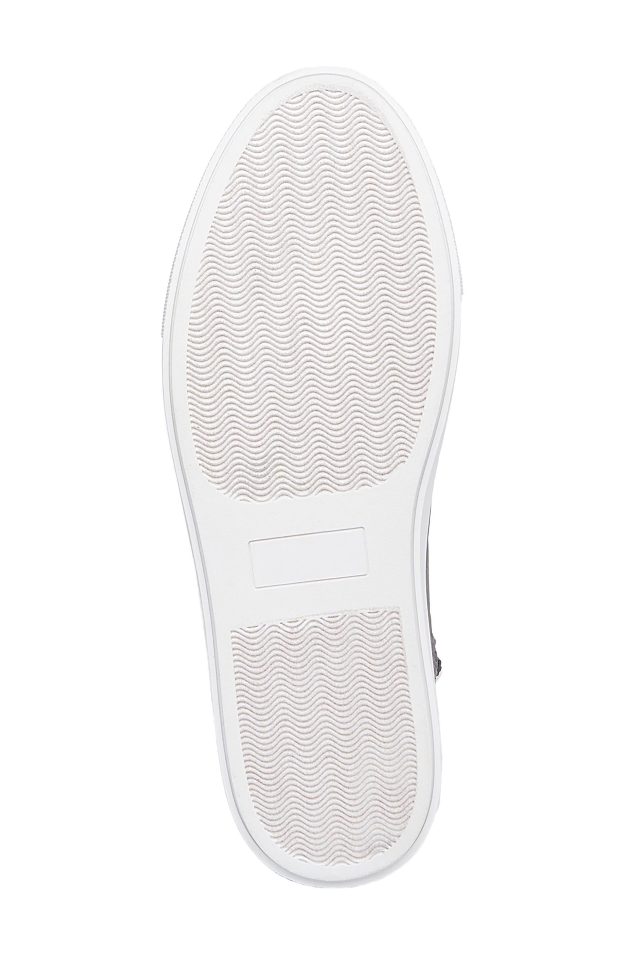 Eskape Sneaker,                             Alternate thumbnail 6, color,                             Grey
