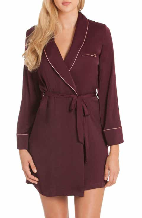 Midnight Bakery Short Robe Sale