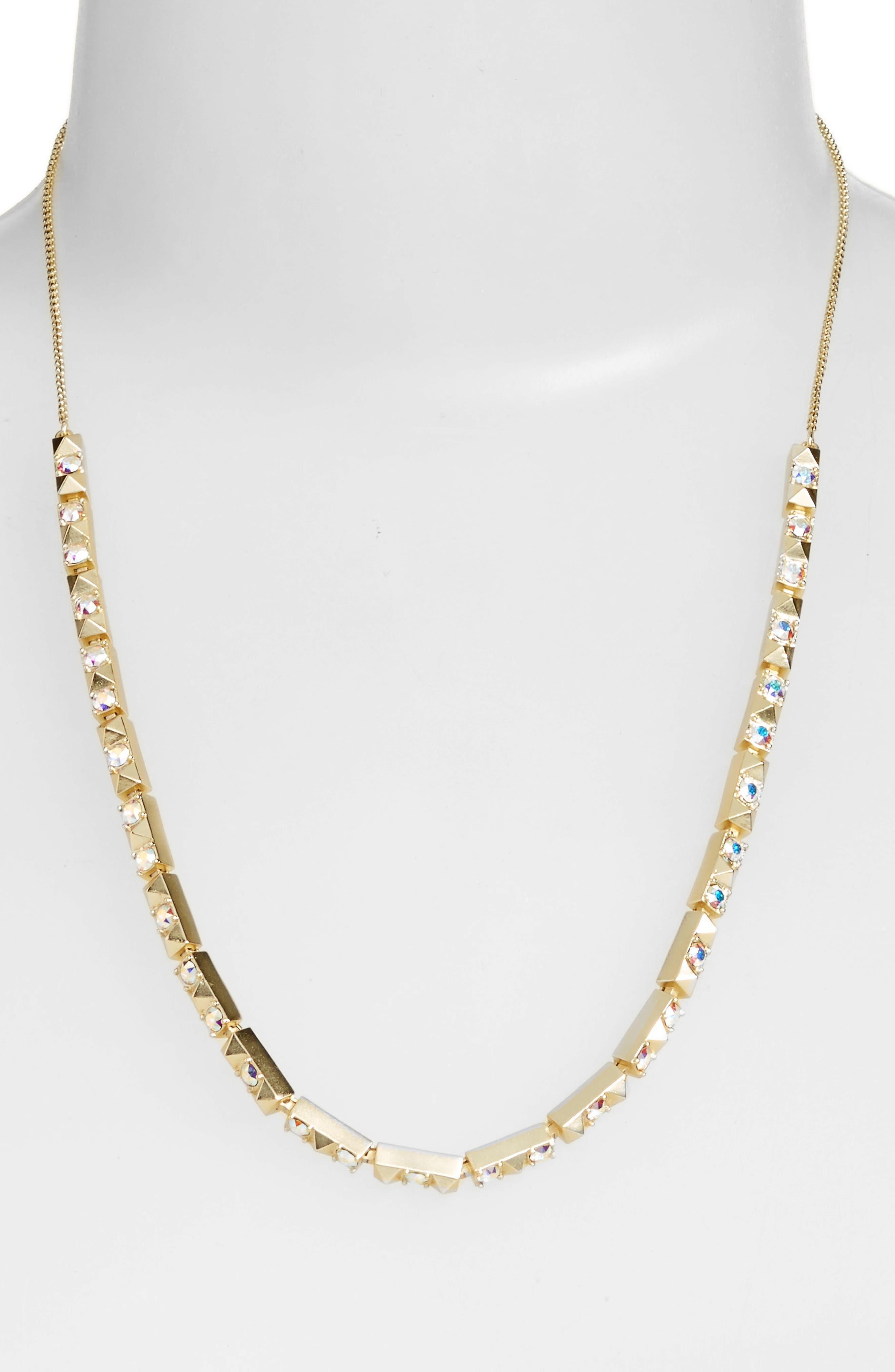 Kendra Scott Irit Adjustable Necklace