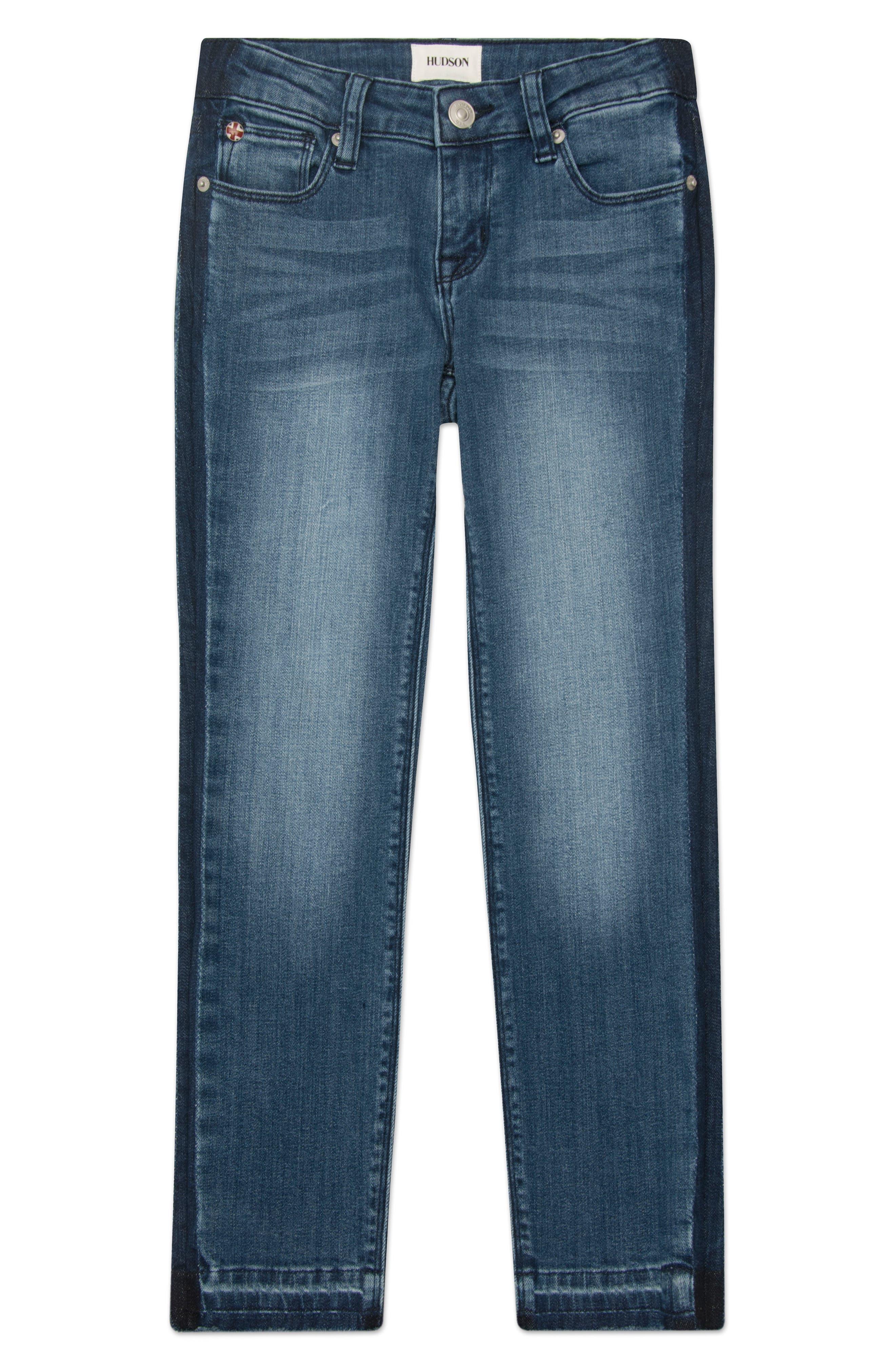 Hudson Kids Tilly Skinny Jeans (Big Girls)