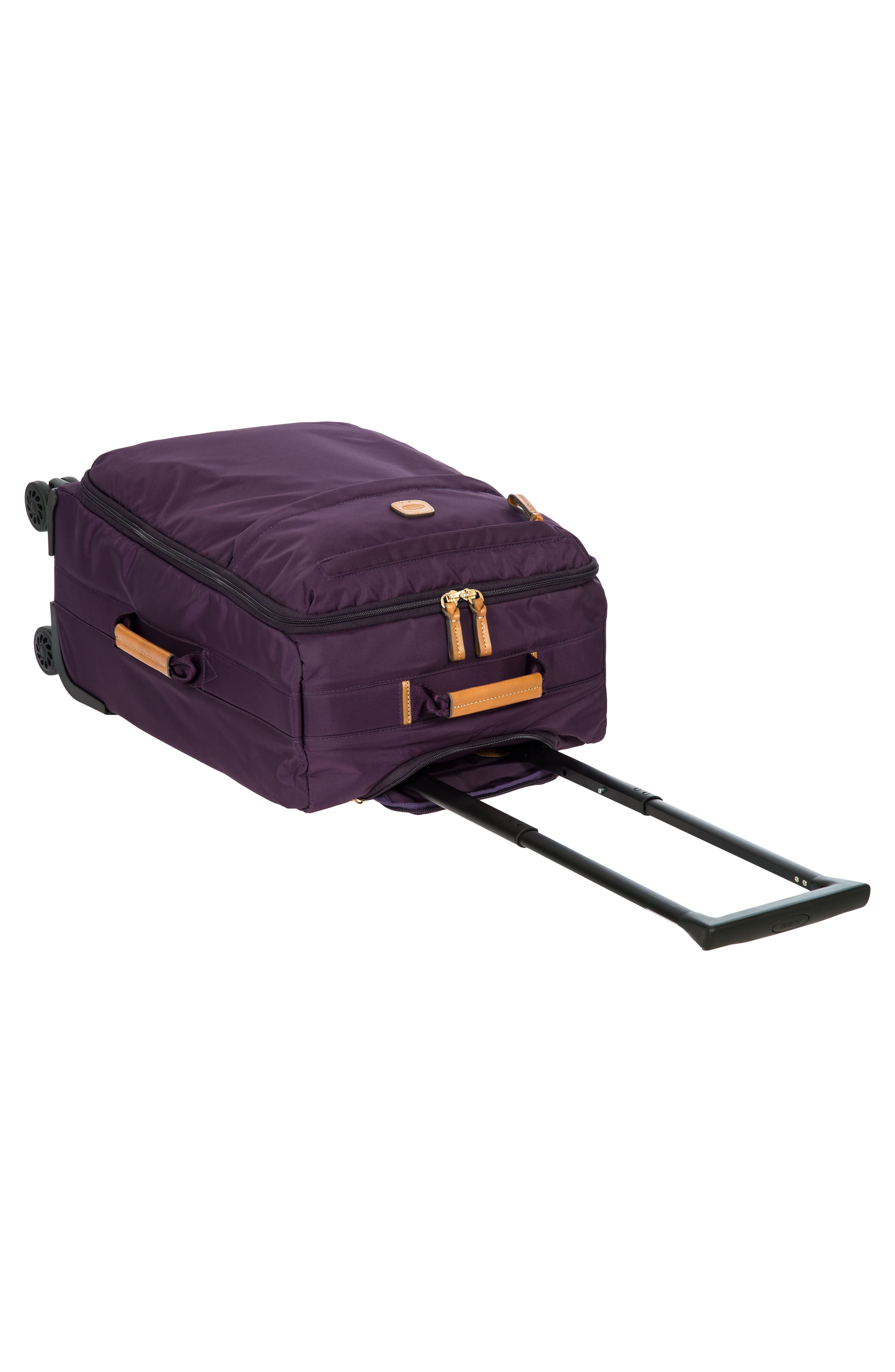Alternate Image 4  - Bric's X-Bag 21-Inch Spinner Carry-On