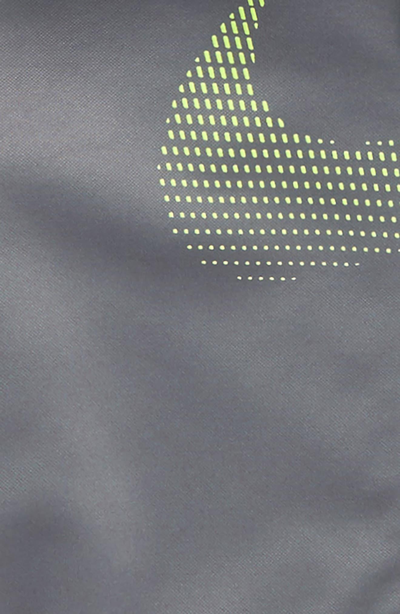 Therma Dry Hoodie,                             Alternate thumbnail 3, color,                             Grey