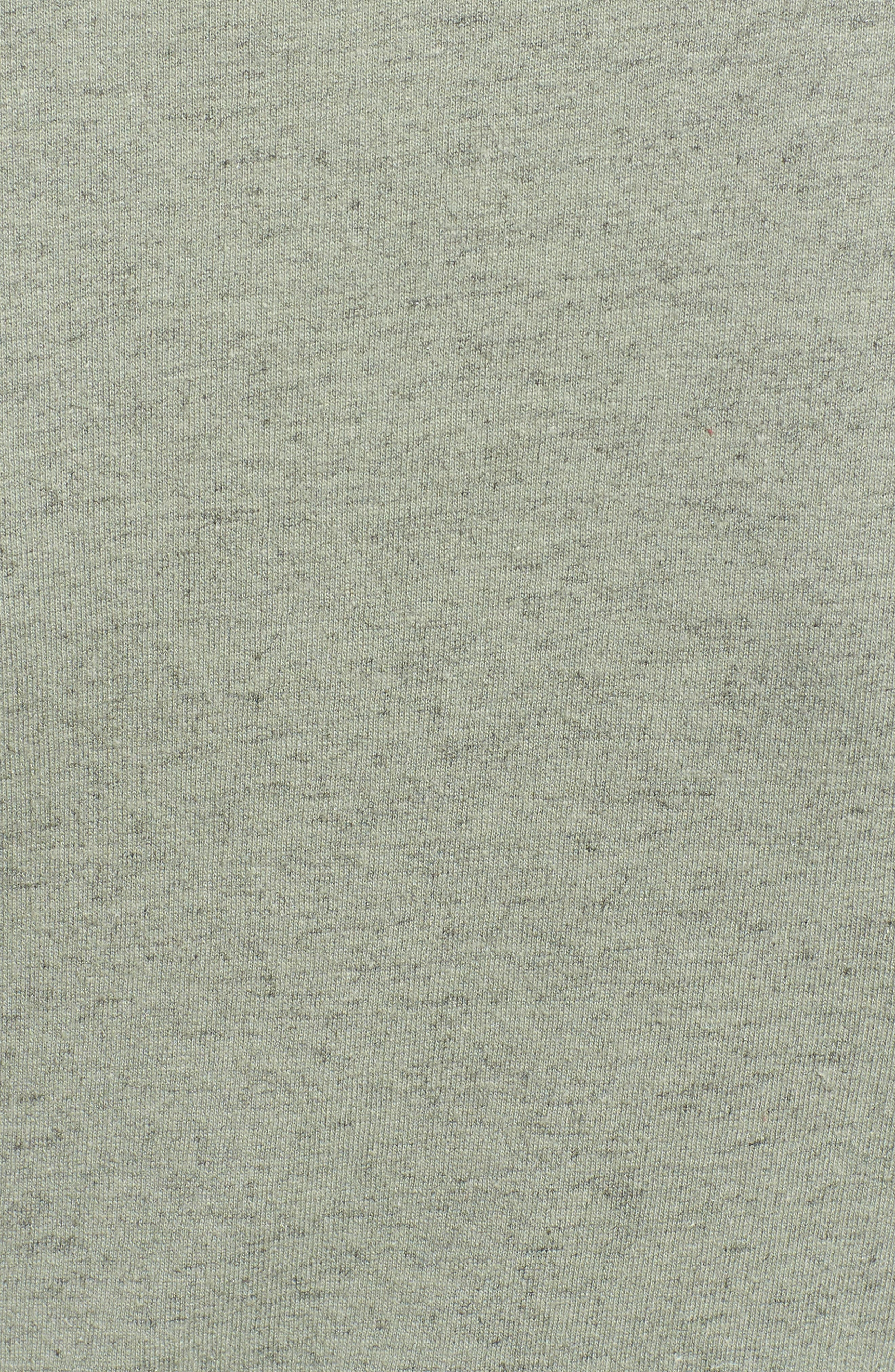 Alternate Image 5  - Caslon® Stella Knit Jacket (Regular & Petite)
