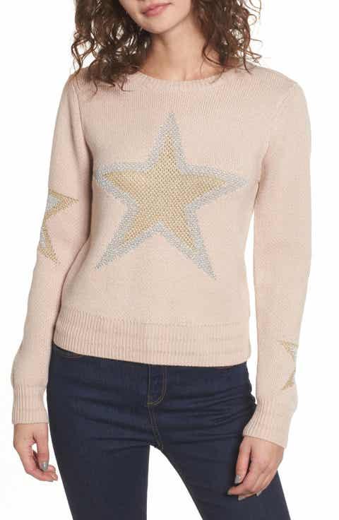 devlin Misty Star Sweater