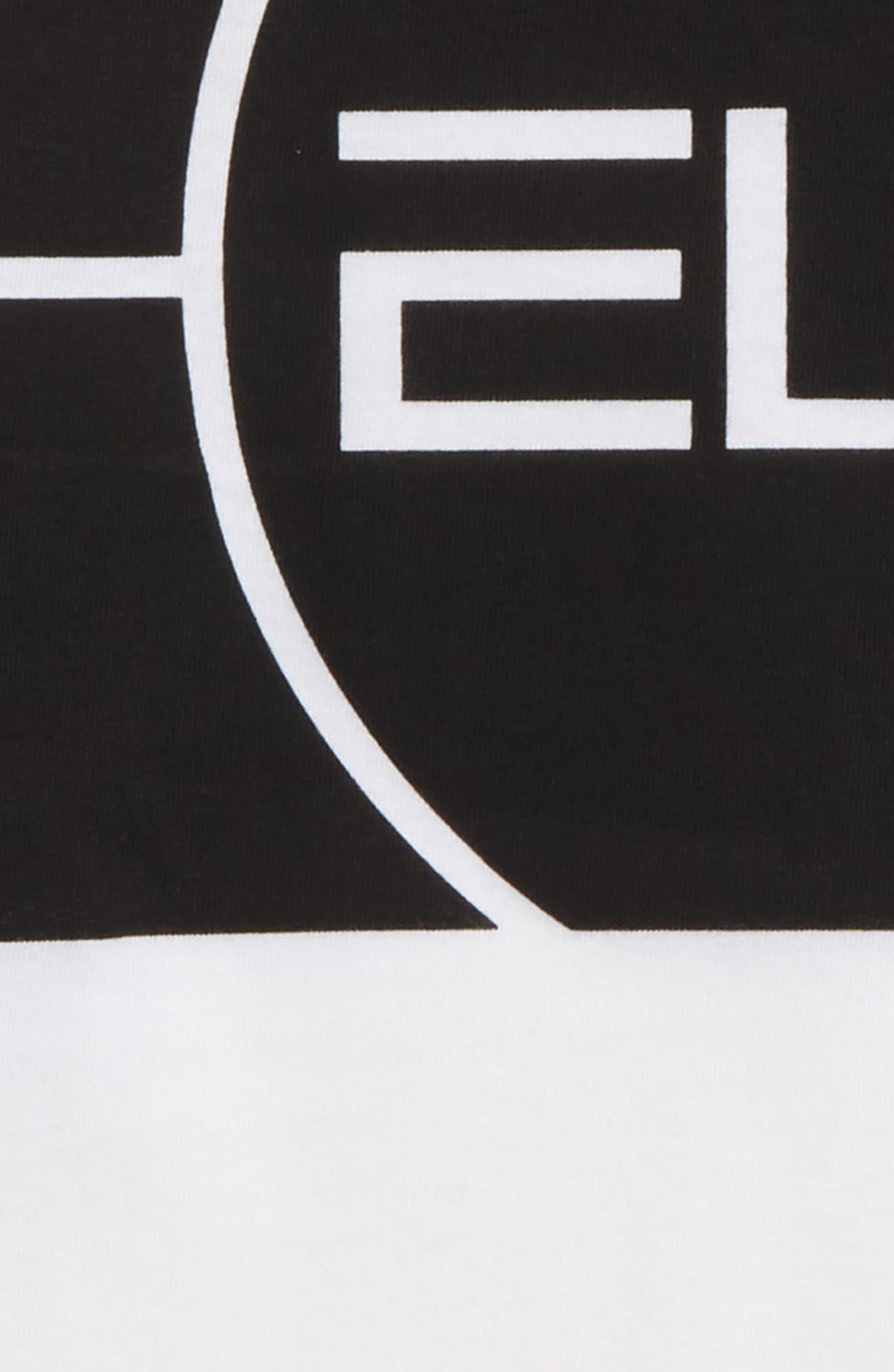 Dry Elite Logo T-Shirt,                             Alternate thumbnail 2, color,                             White