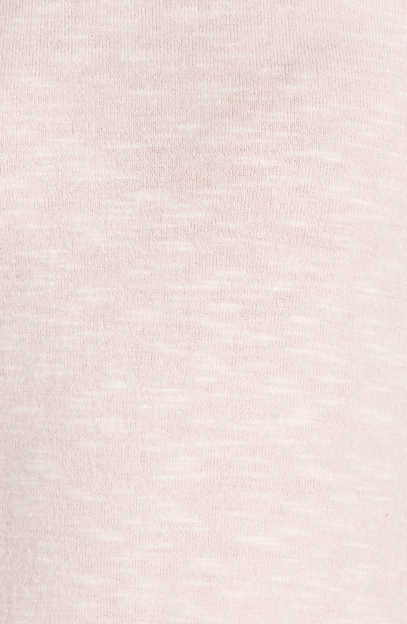 Alternate Image 6  - kensie Sleep Shirt & Eye Mask