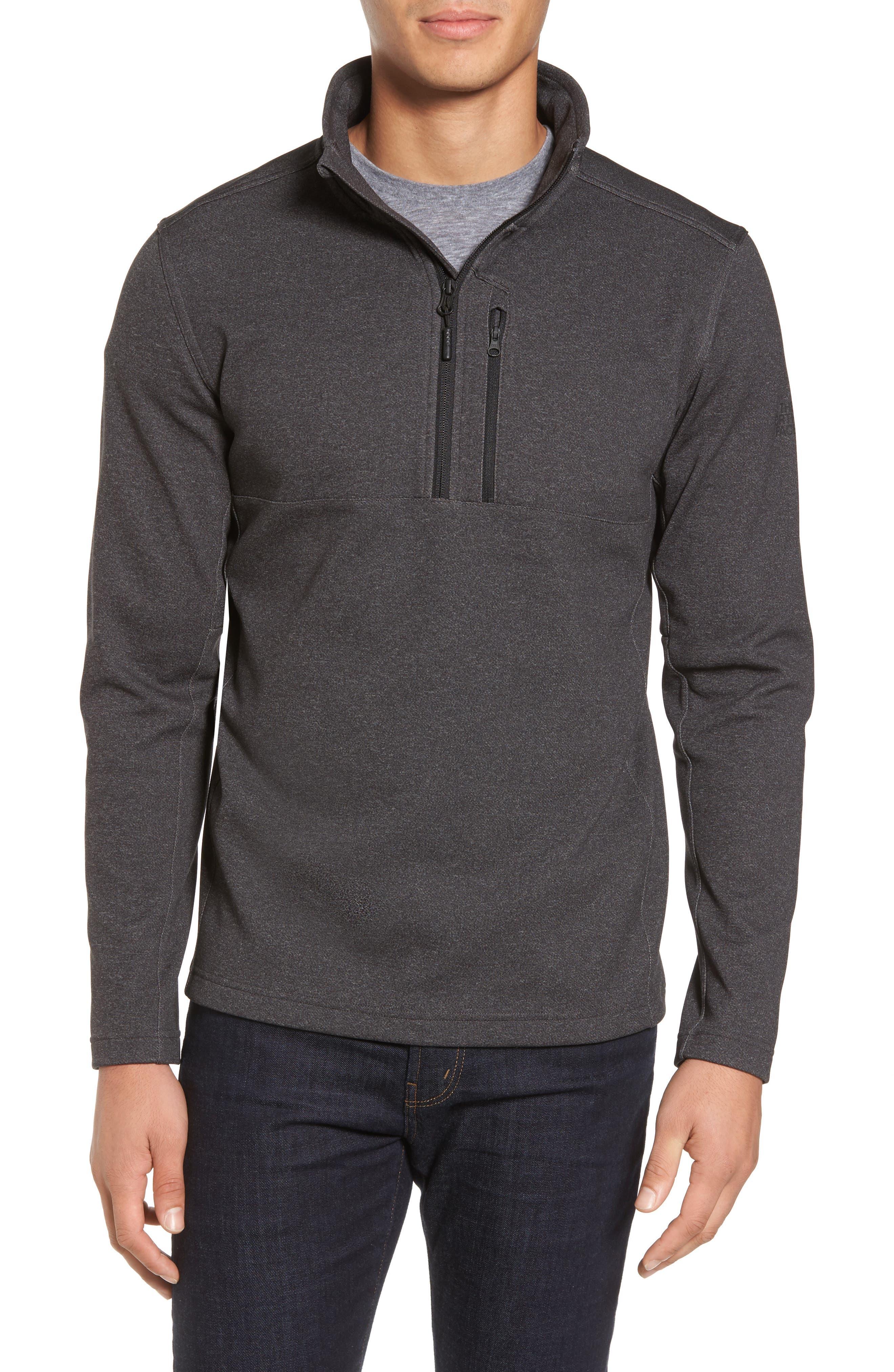 The North Face Bi-Stretch Twill Pullover