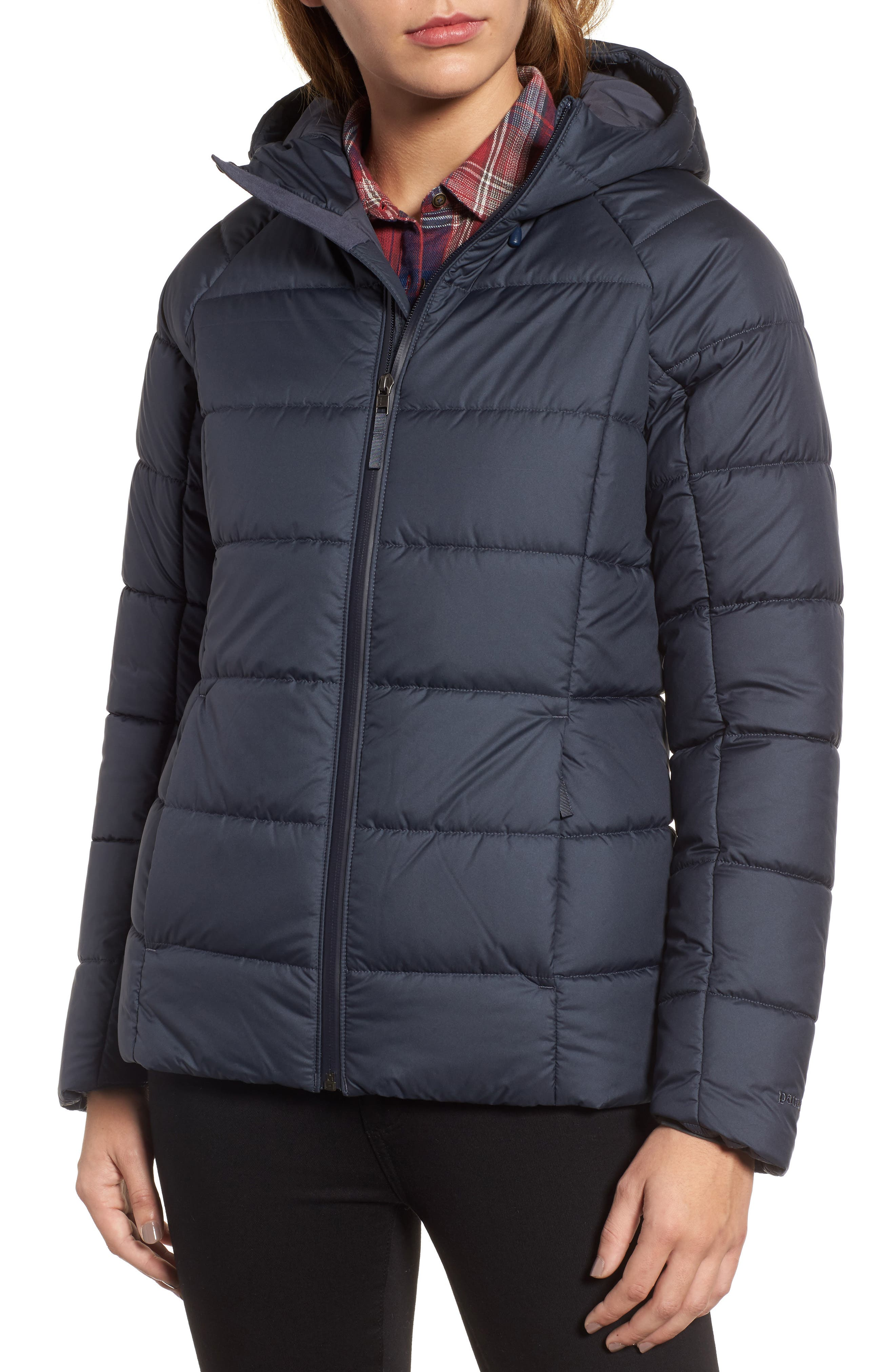 Transitional HyperDAS<sup>™</sup> Insulated Jacket,                             Alternate thumbnail 4, color,                             Smolder Blue