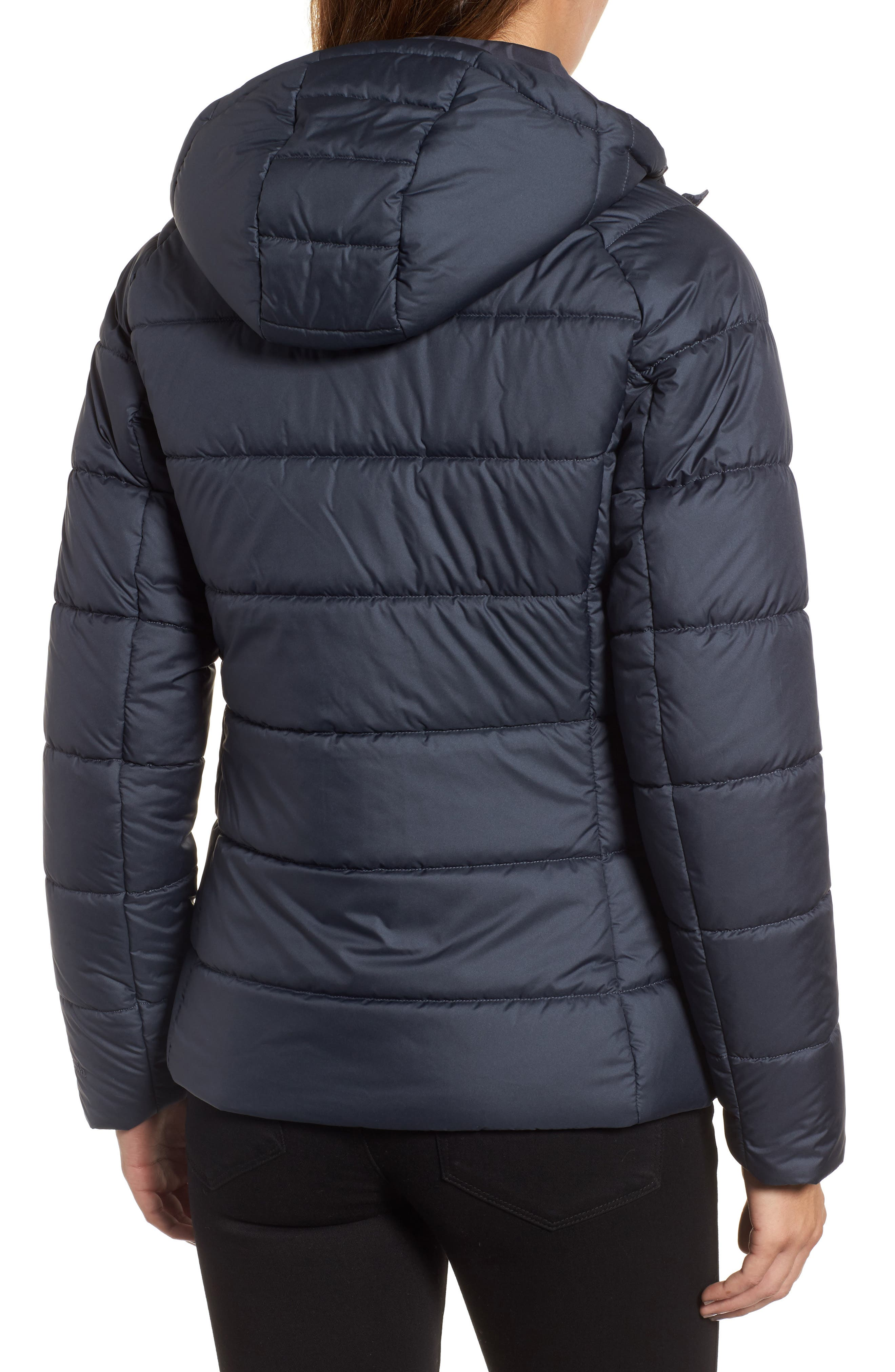 Transitional HyperDAS<sup>™</sup> Insulated Jacket,                             Alternate thumbnail 2, color,                             Smolder Blue