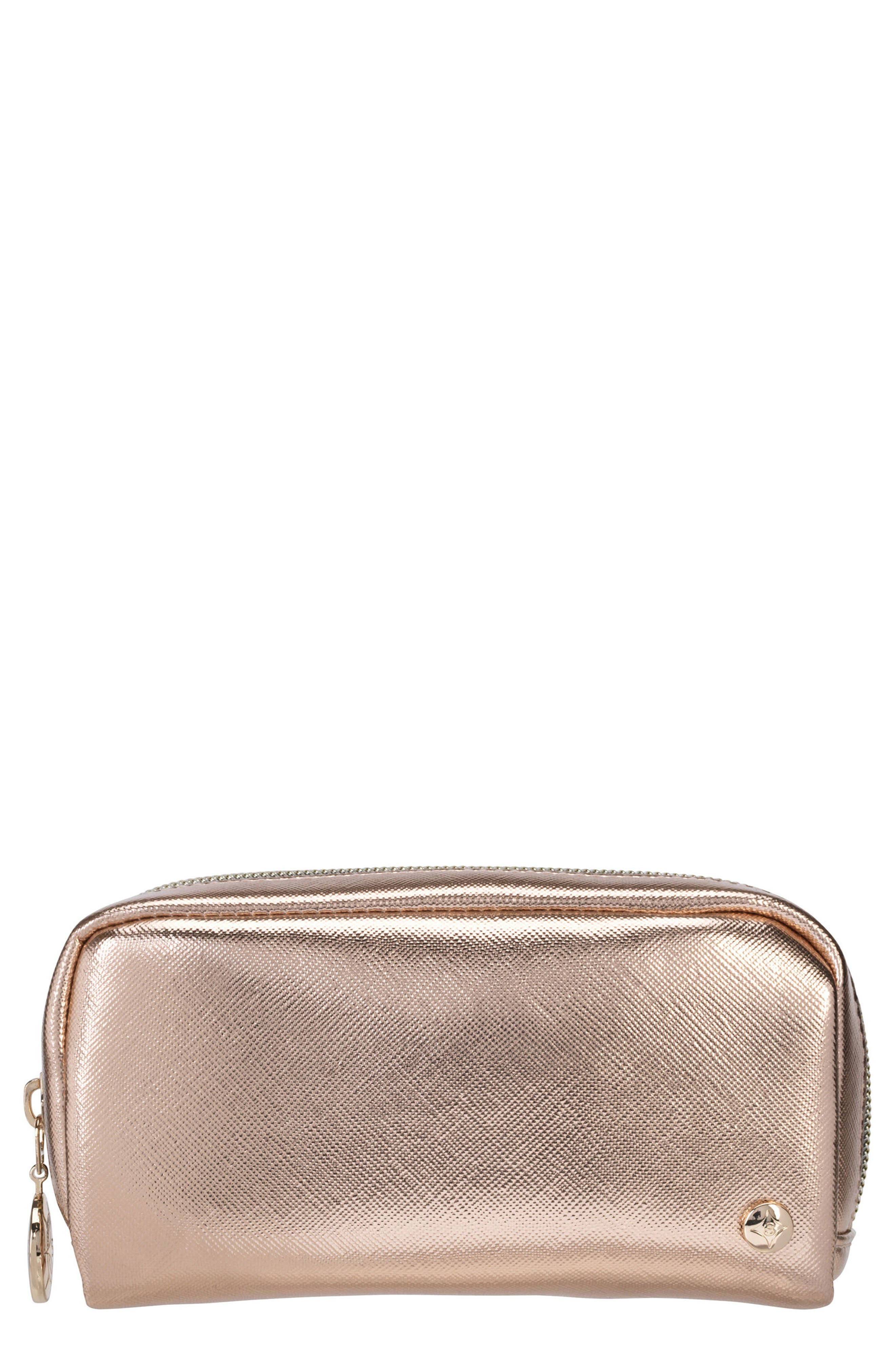 Stephanie Johnson Monte Carlo Mini Pouch Cosmetics Case