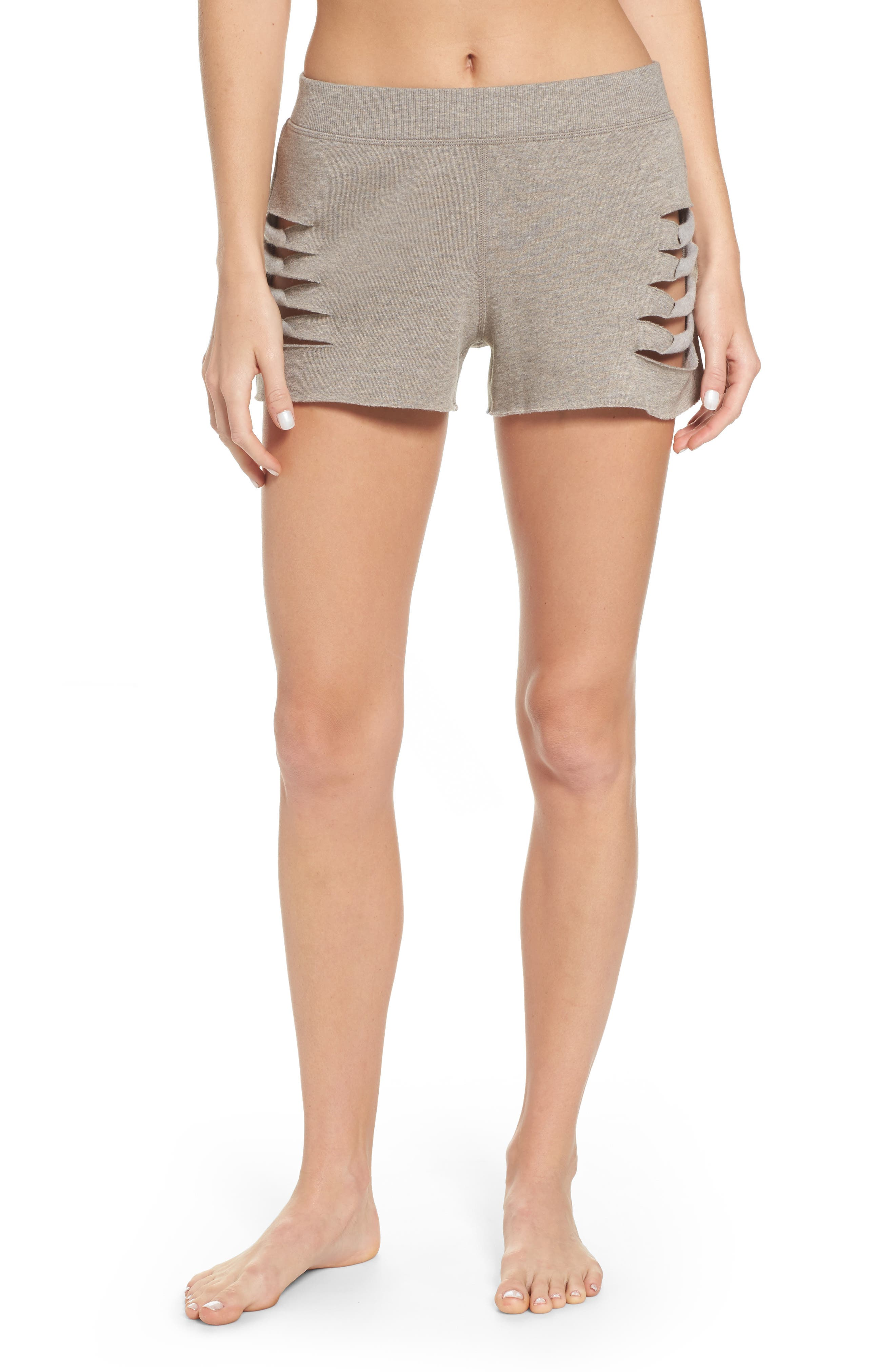 Alo Slay Shorts