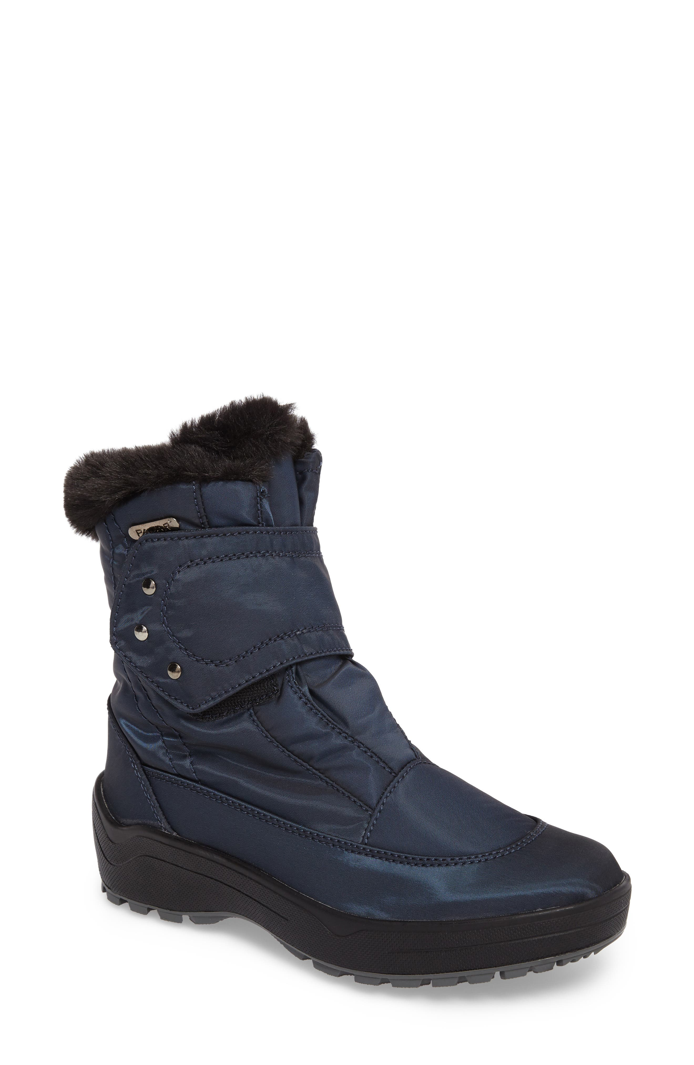 Pajar Shoes 'Moscou' Snow Boot (Women)