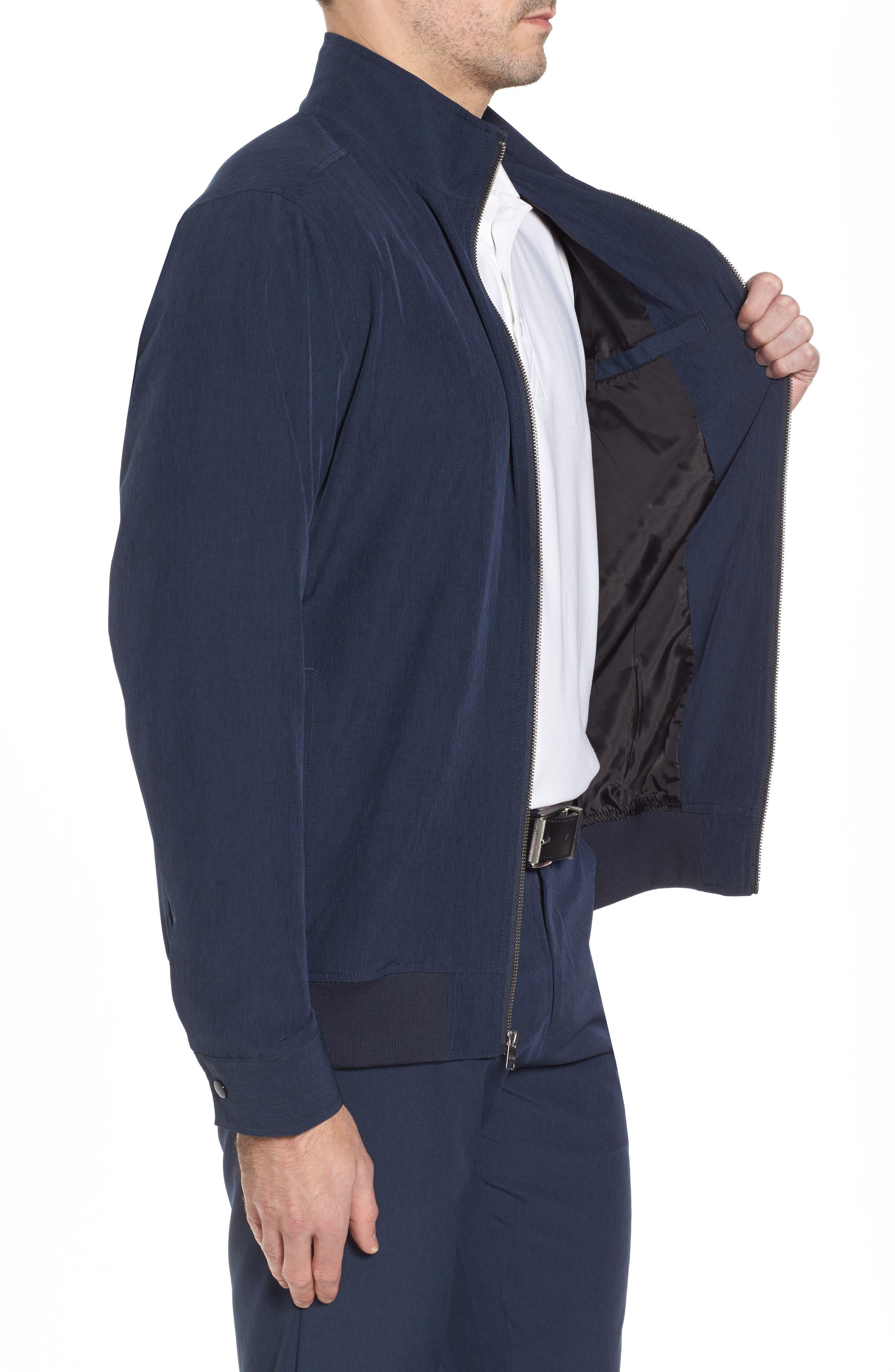 Alternate Image 3  - Travis Mathew Harbor Jacket