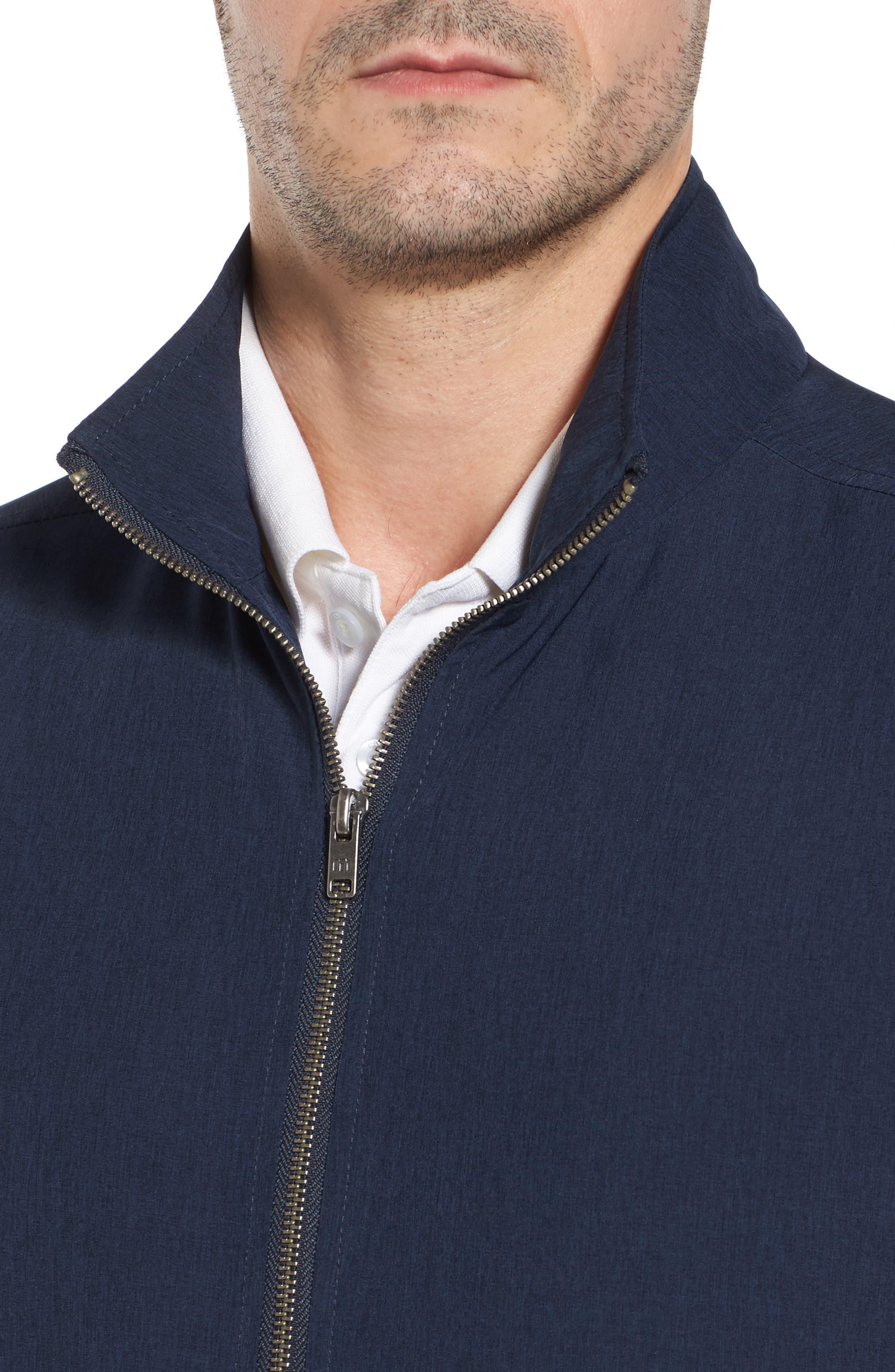 Alternate Image 4  - Travis Mathew Harbor Jacket