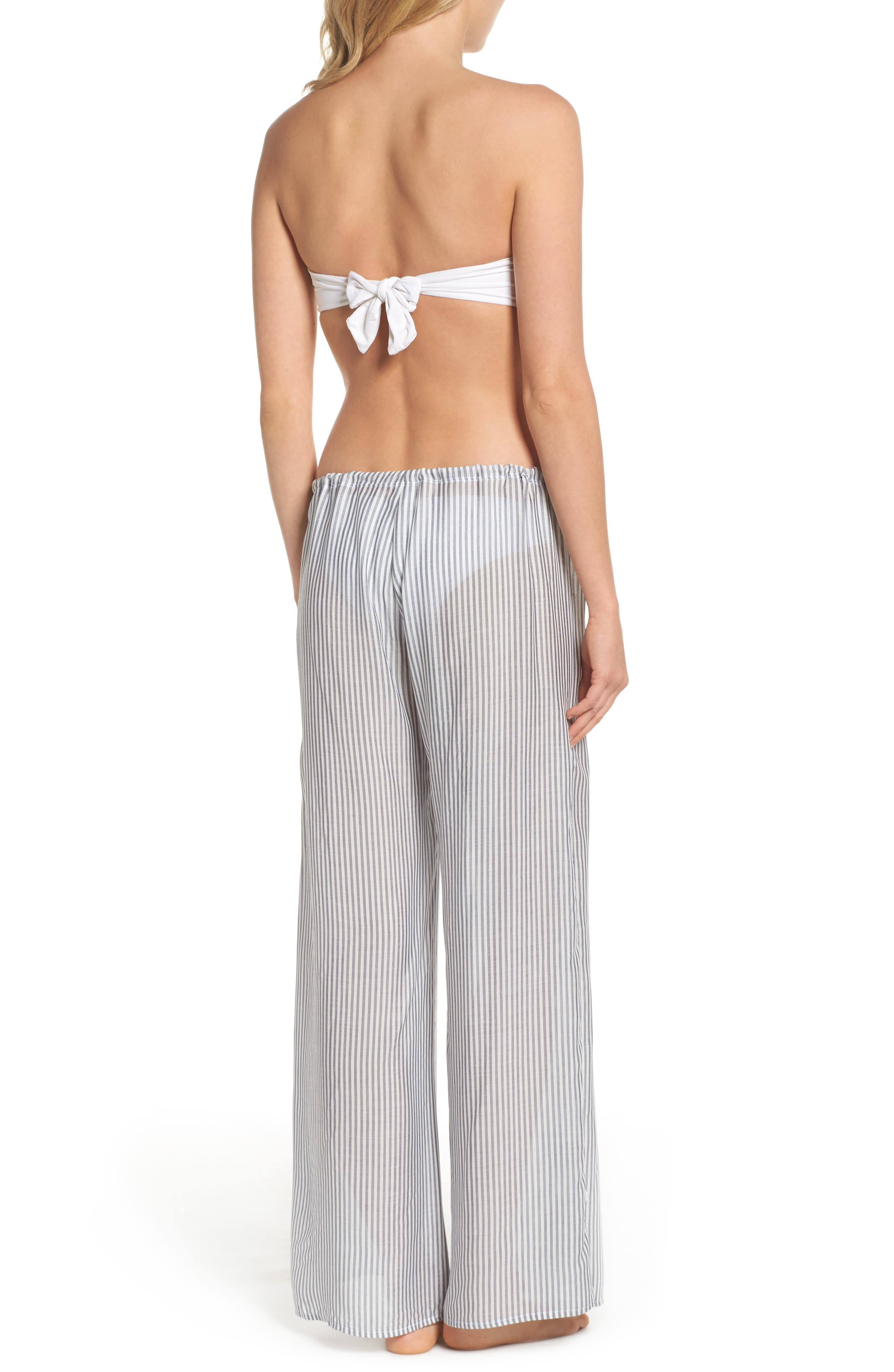 Alternate Image 2  - Becca Nantucket Cover-Up Pants