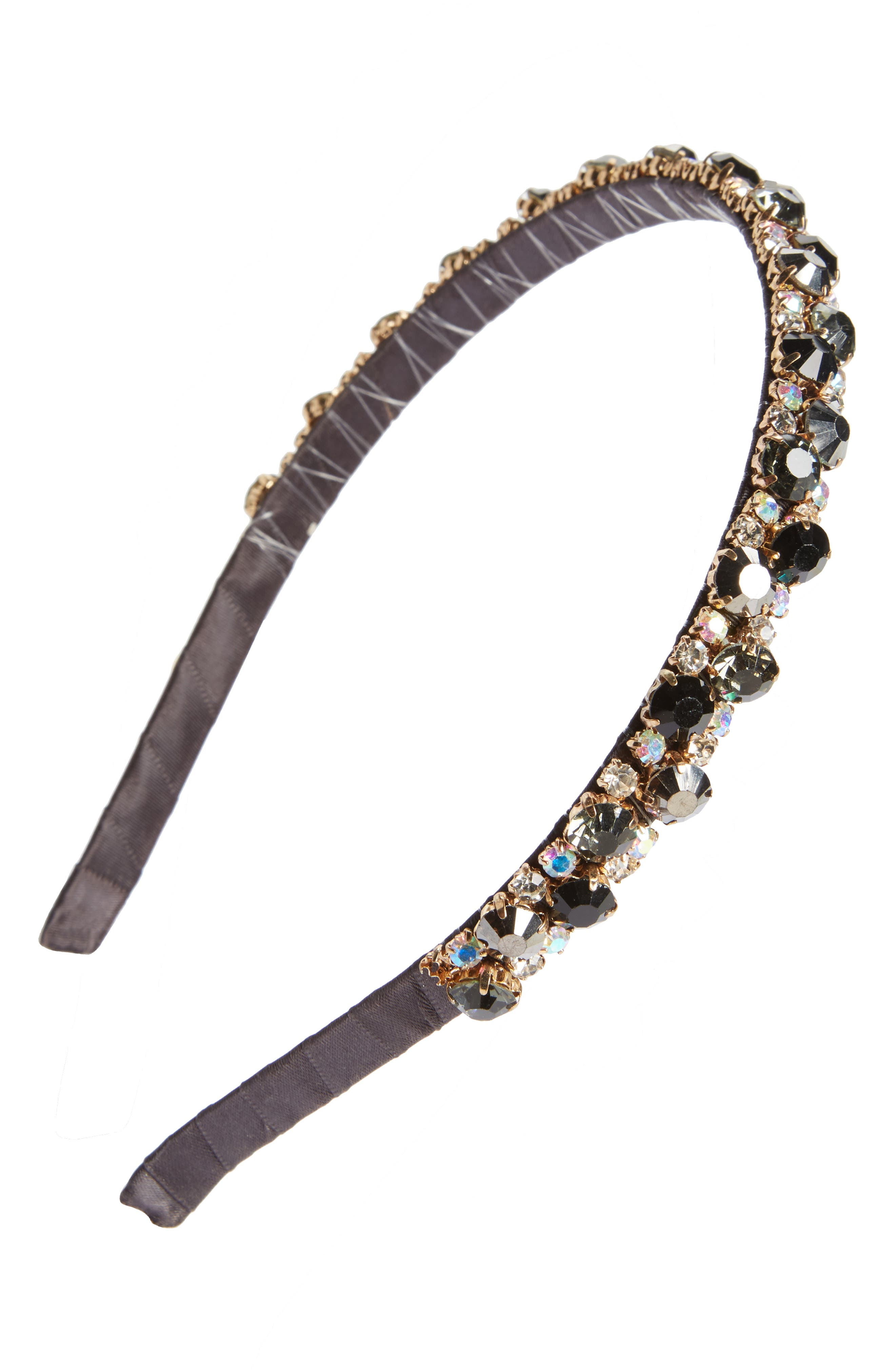 Tasha Sweet Embellished Headband