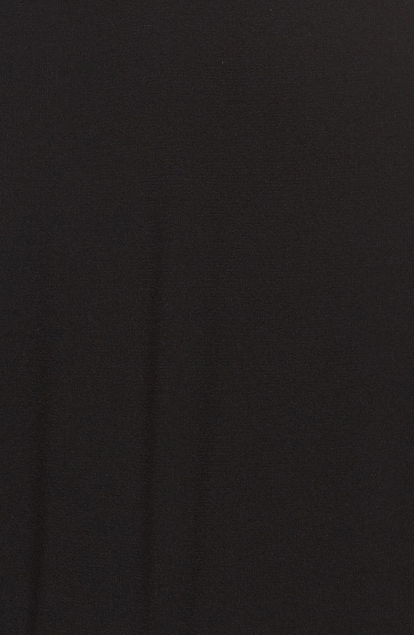 Alternate Image 5  - Gabby Skye Tiered Sleeve Jumpsuit