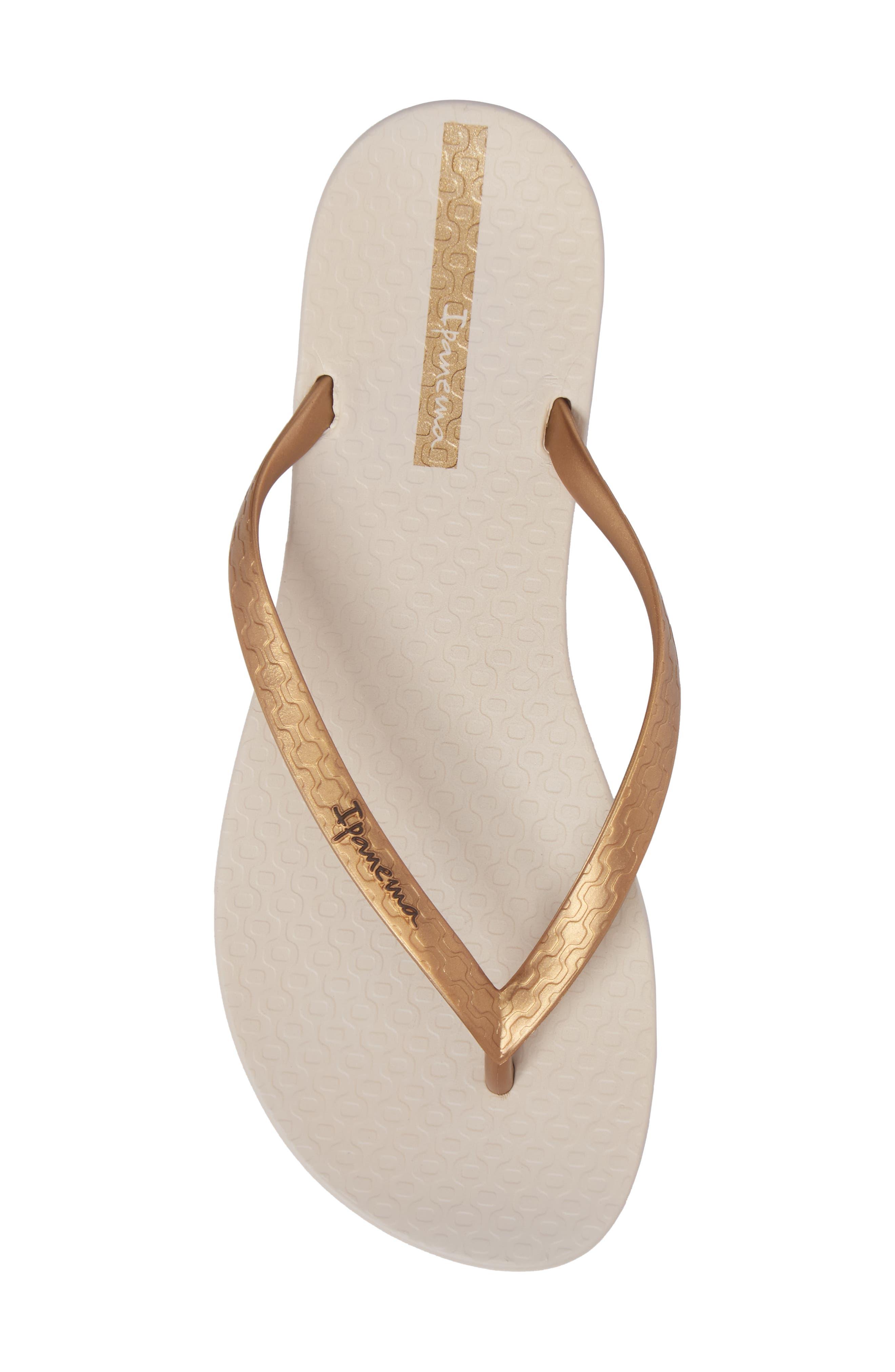 Alternate Image 5  - Ipanema Wave Essence Flip-Flop (Women)