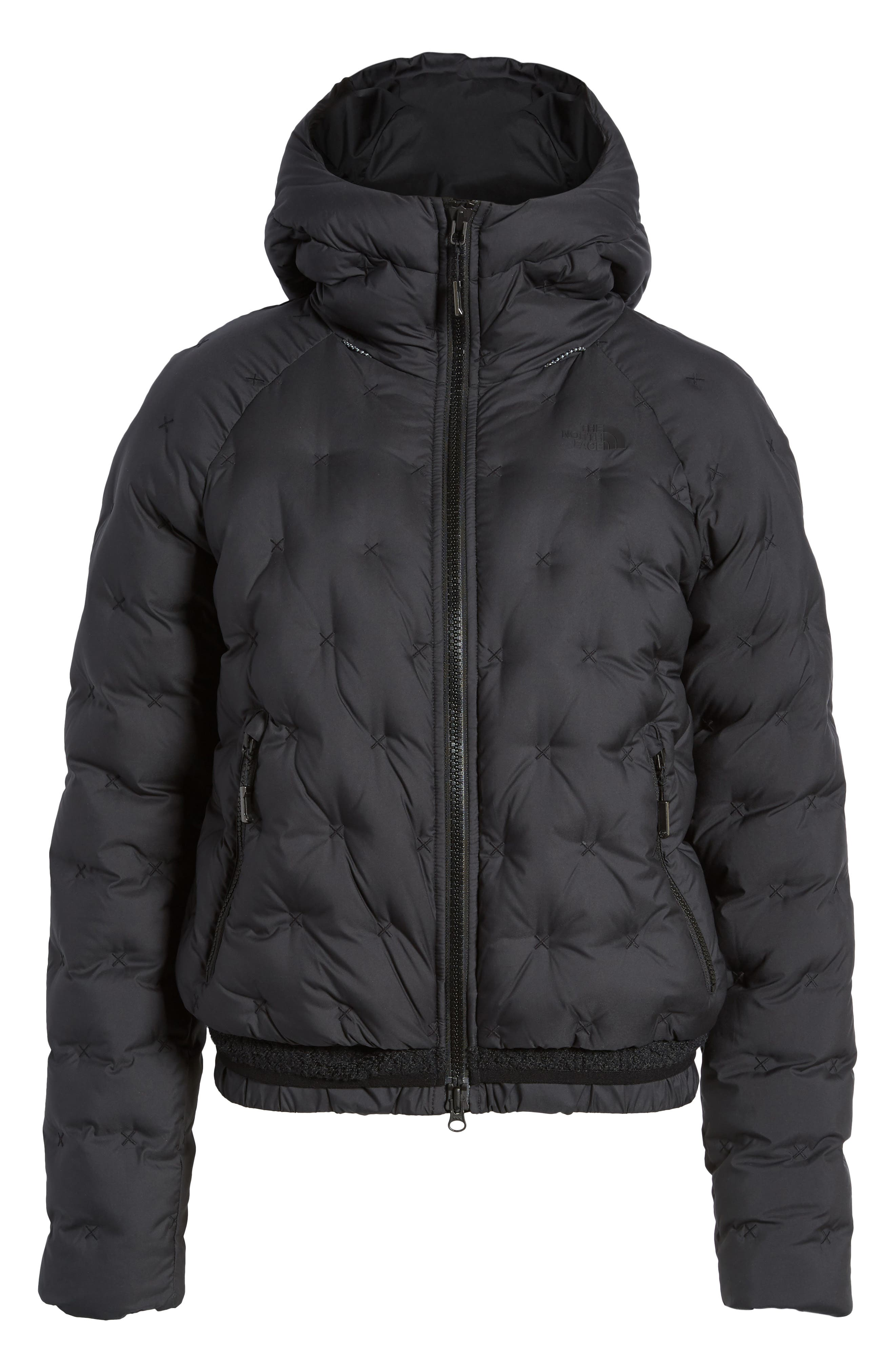 Alternate Image 6  - The North Face Cryos 800-Fill-Power Down Bomber Jacket