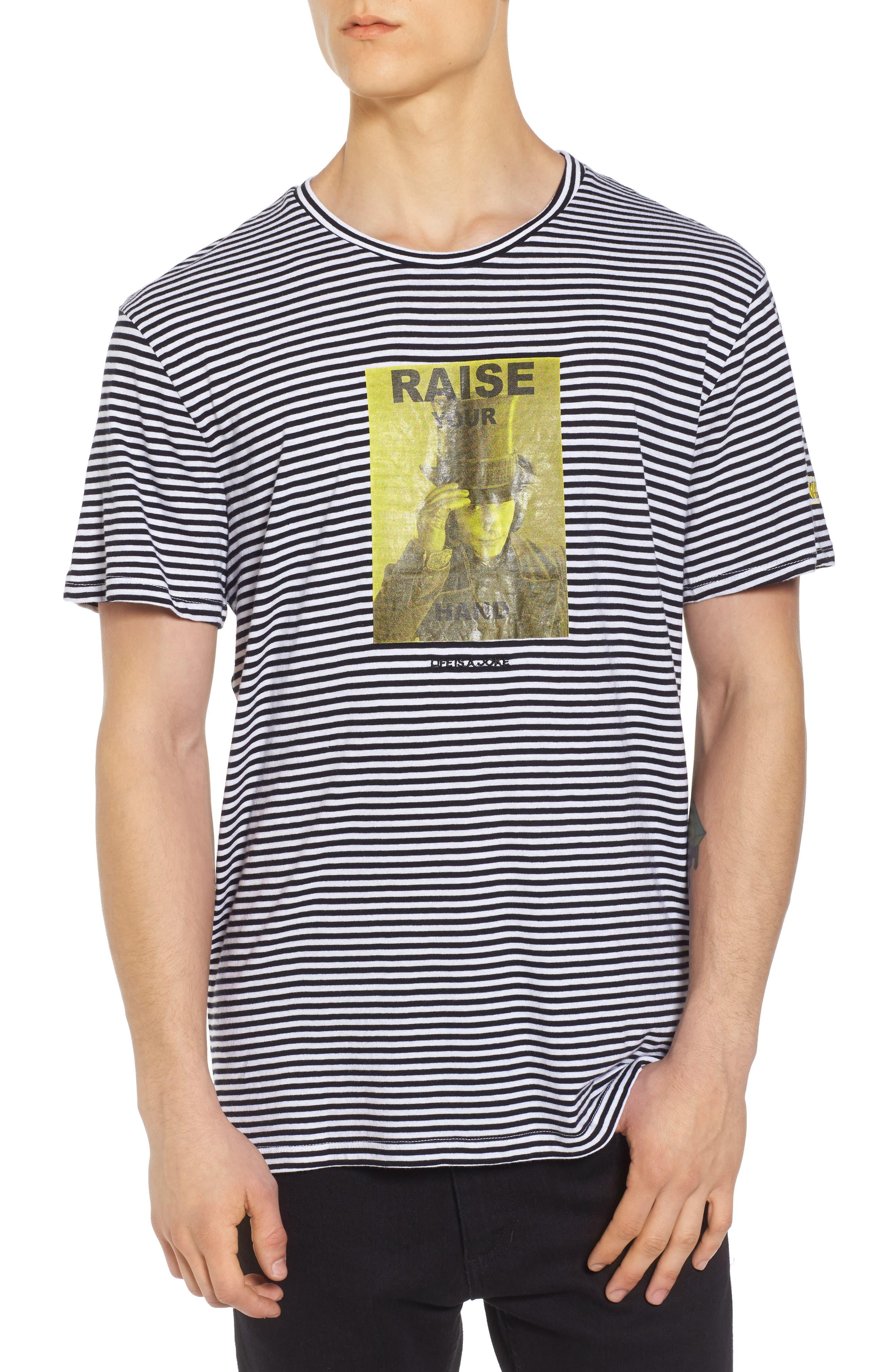 Main Image - ELEVENPARIS Favli T-Shirt
