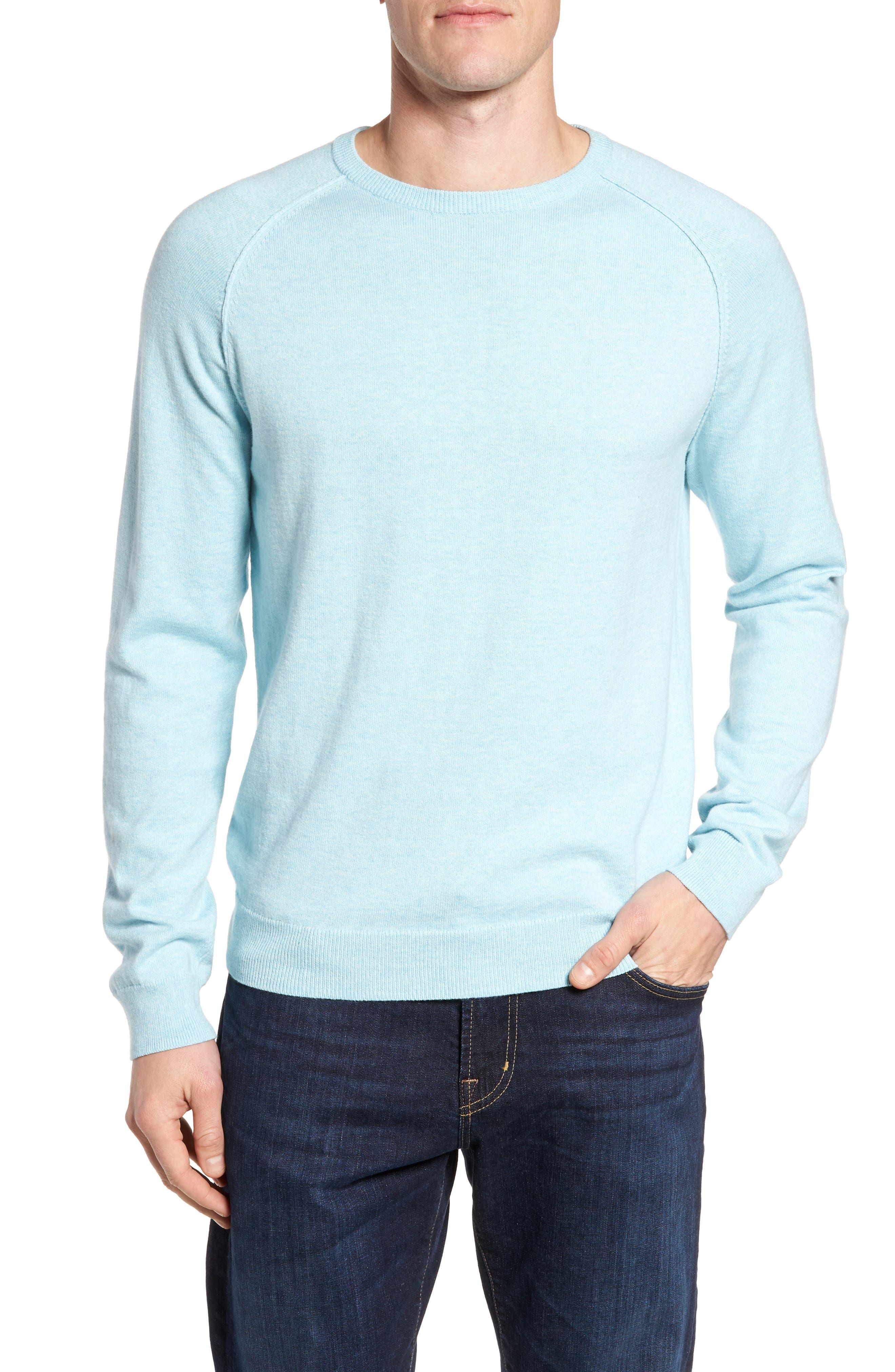 Men's Cashmere Sweaters: Crewneck & V-Neck | Nordstrom