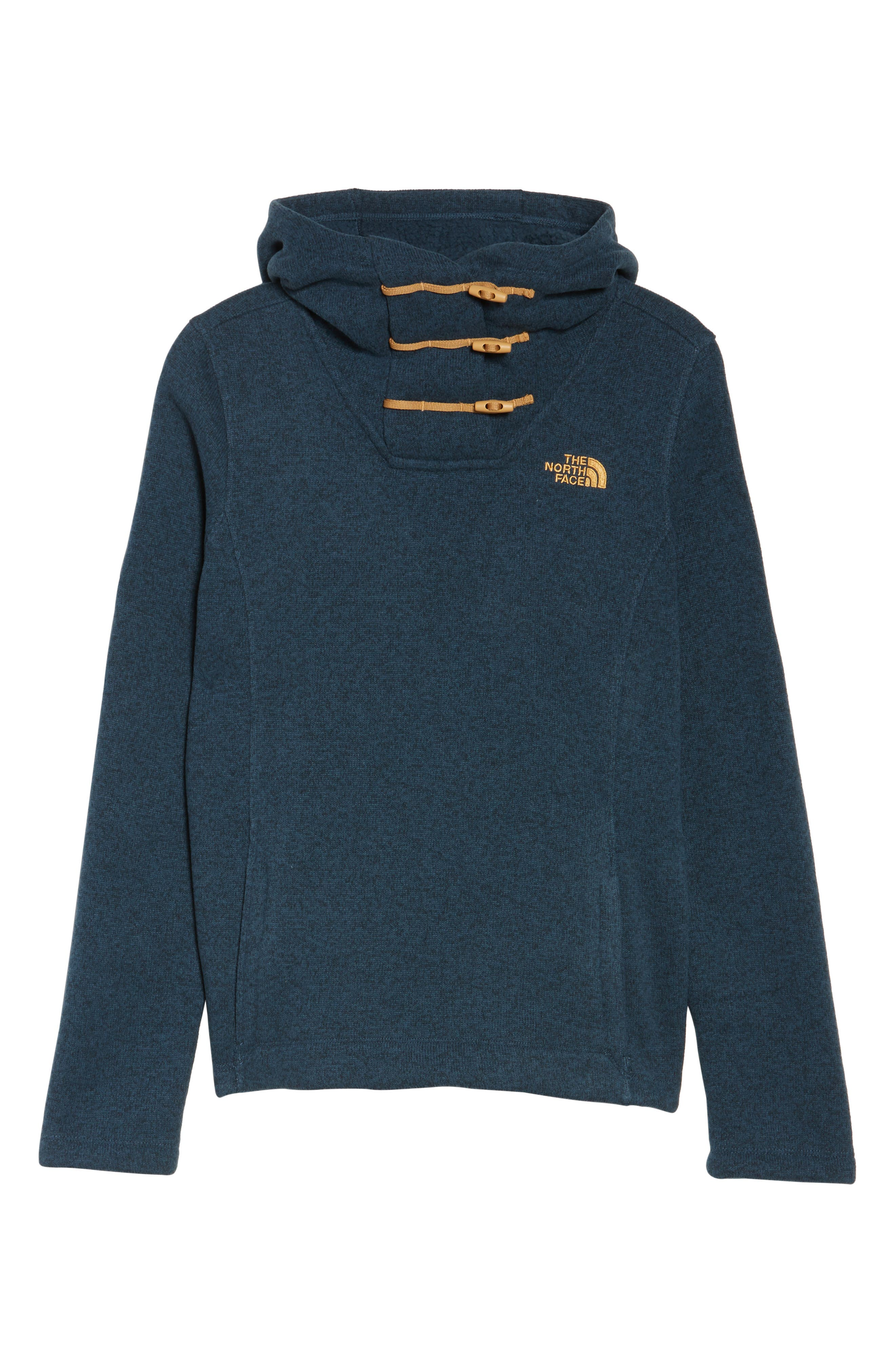 Alternate Image 6  - The North Face Crescent Hoodie