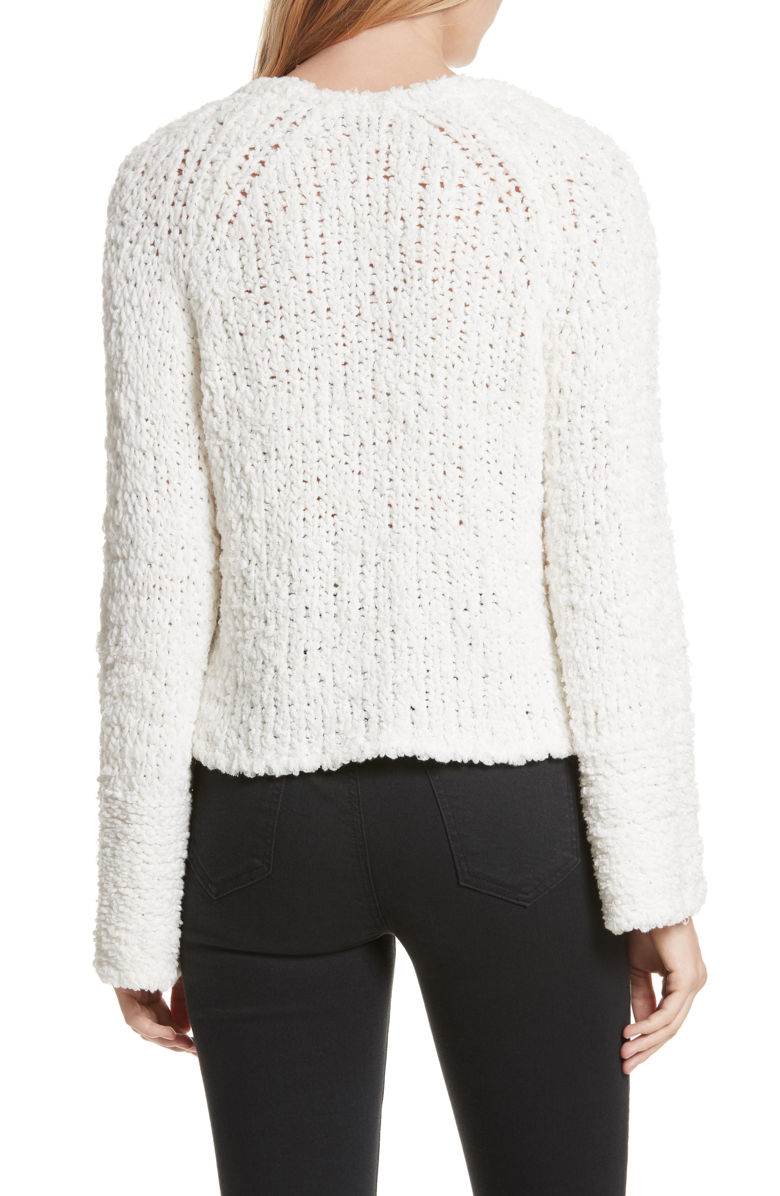 Alternate Image 2  - Free People Sand Dune Sweater