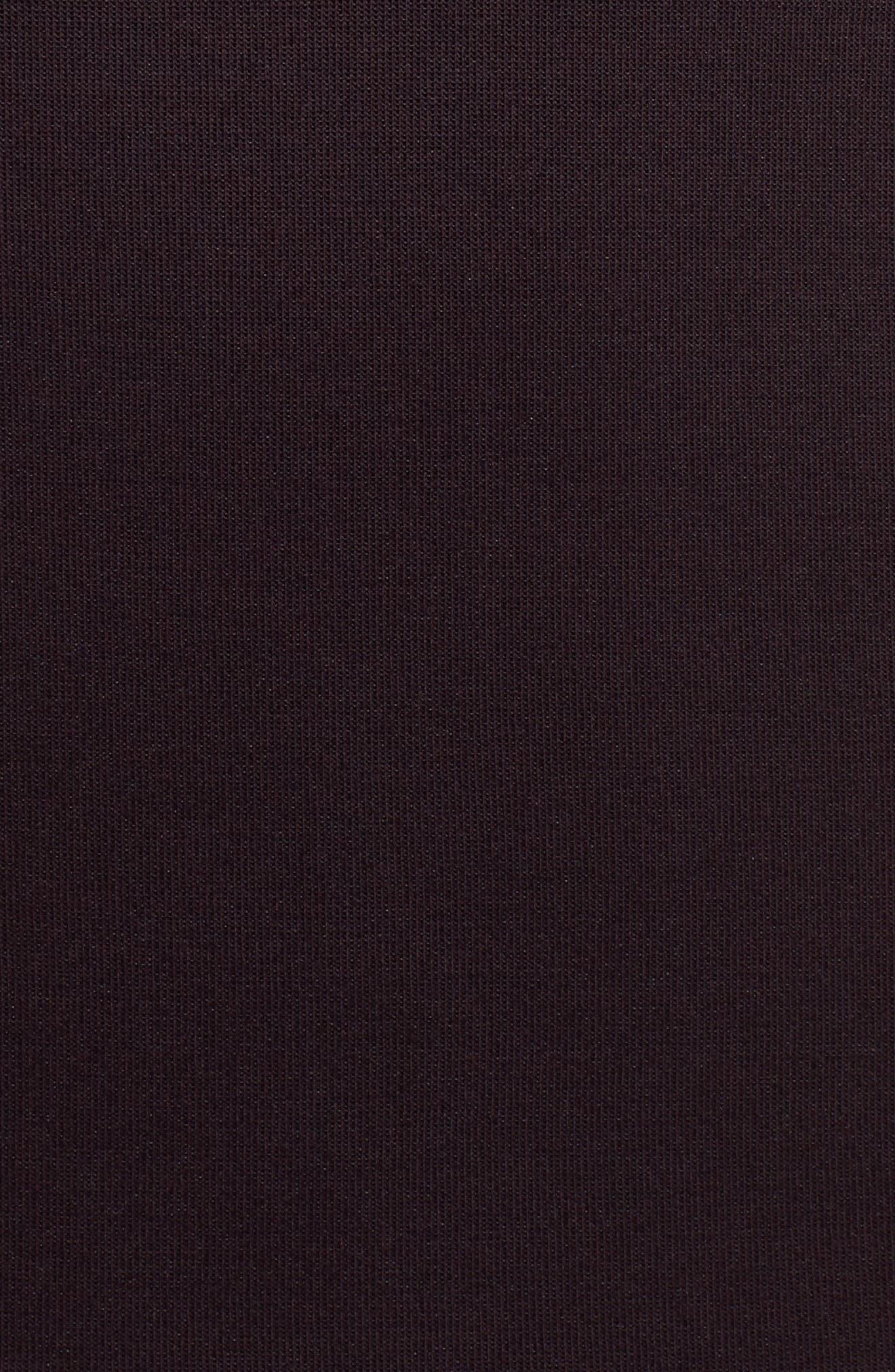 Alternate Image 5  - Nike Half-Zip Pullover Hoodie
