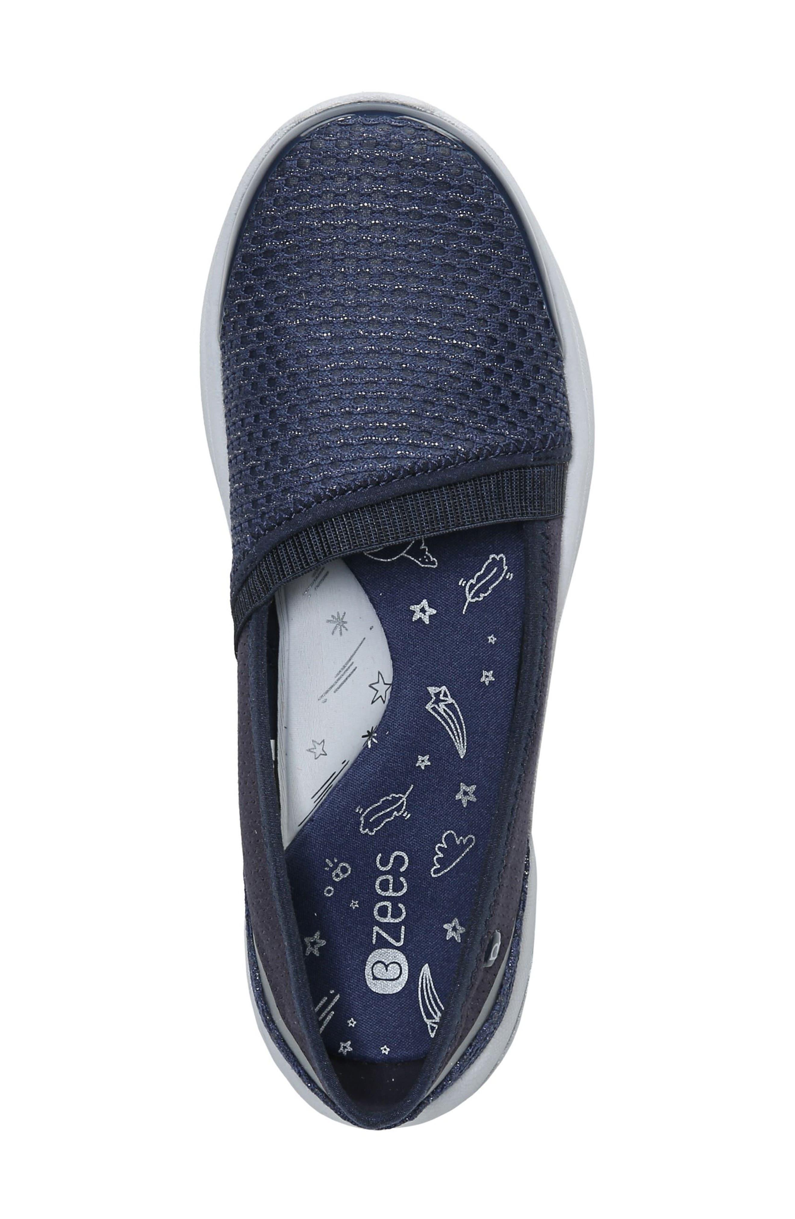 Alternate Image 7  - BZees Lollipop Slip-On Sneaker (Women)
