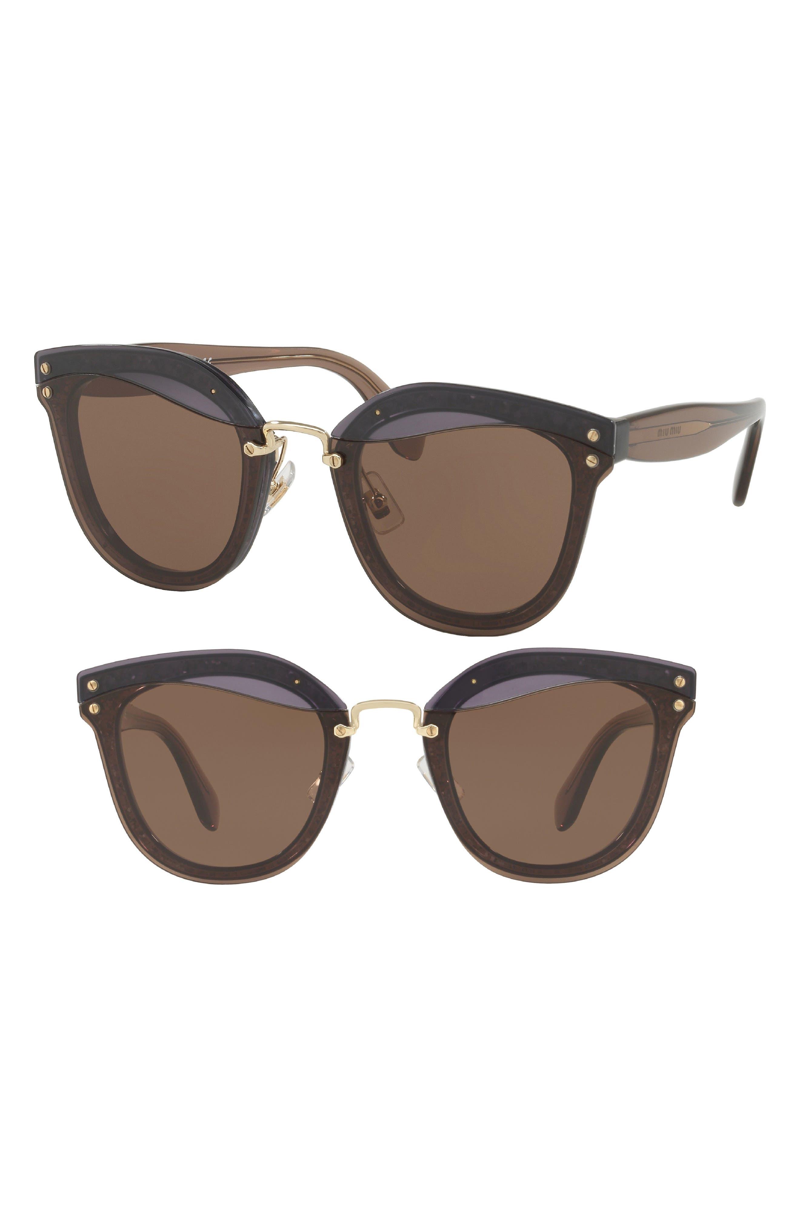 bffefeec2838 Miu Miu Sunglasses for Women