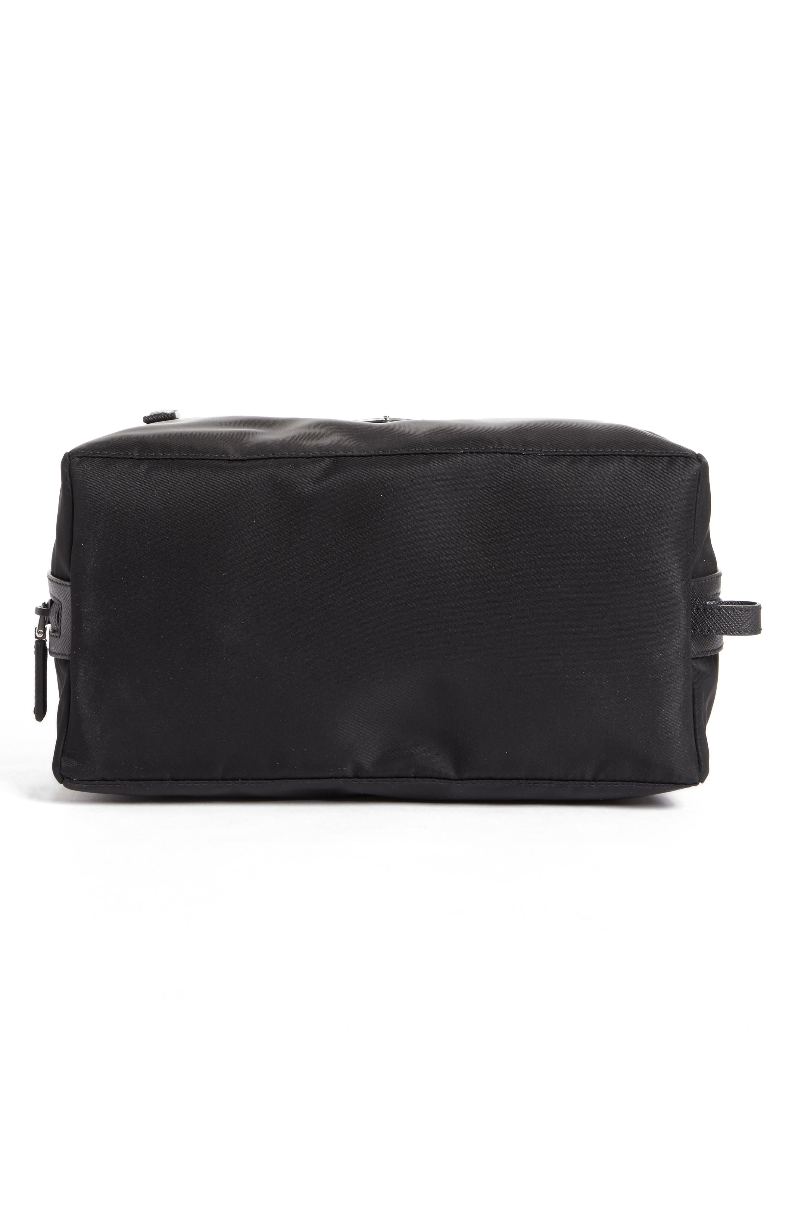 Alternate Image 5  - Prada Saffiano Dopp Kit