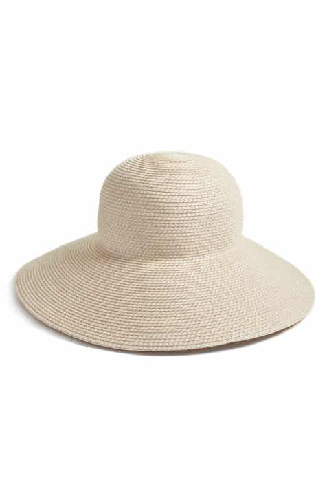 57e2a01cd0c Eric Javits  Hampton  Straw Sun Hat