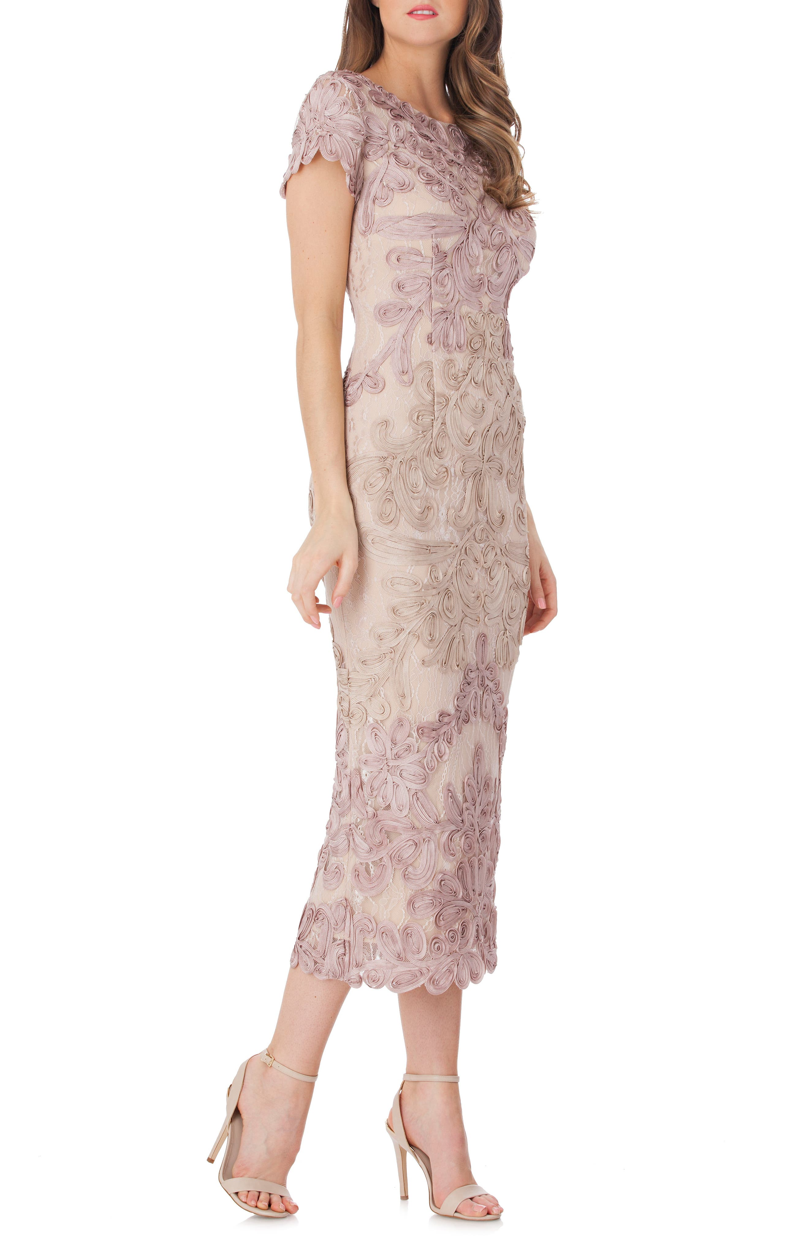 mother to bride dresses