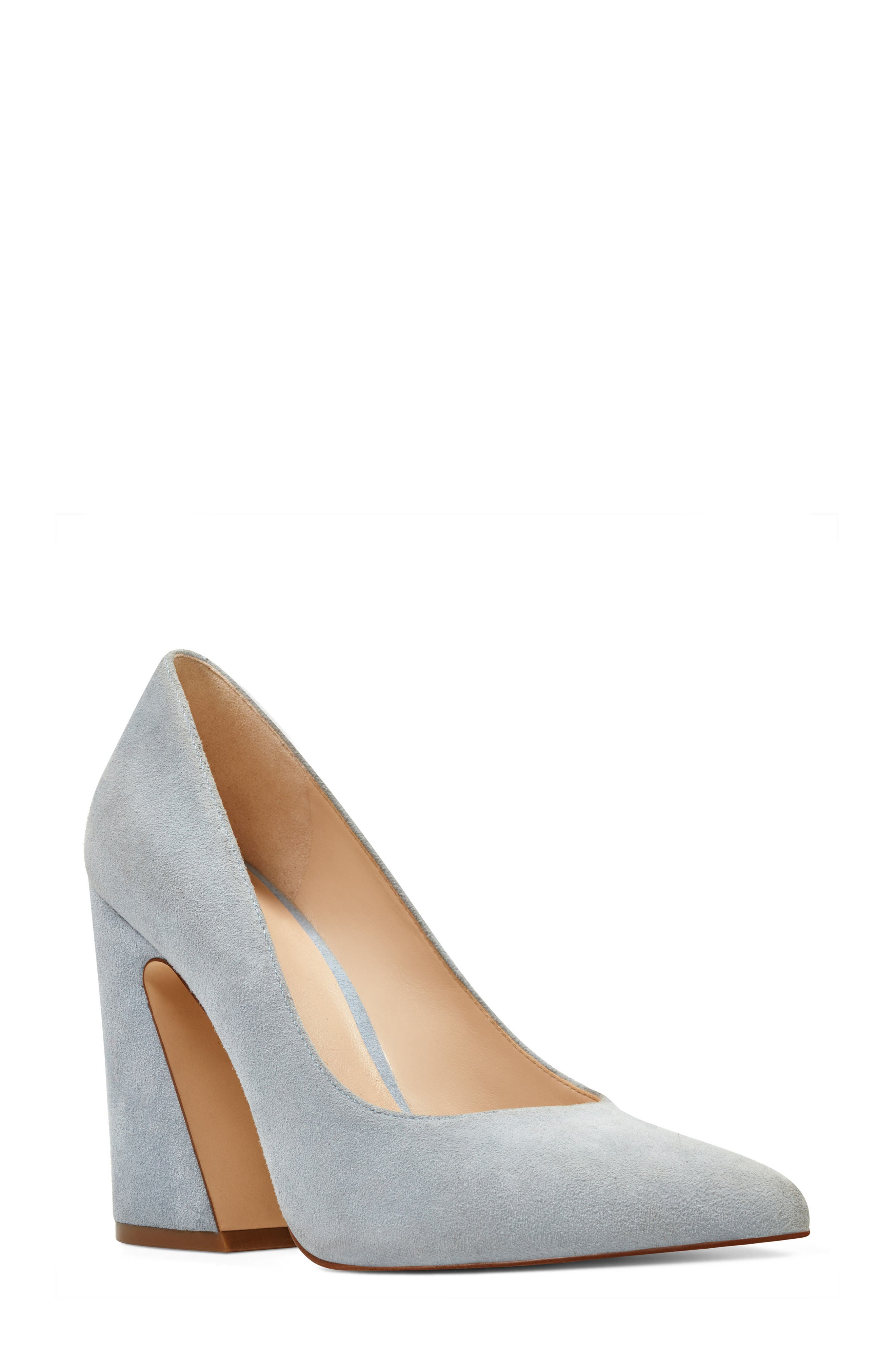 Nine West Henra Pointy Toe Pump (Women)