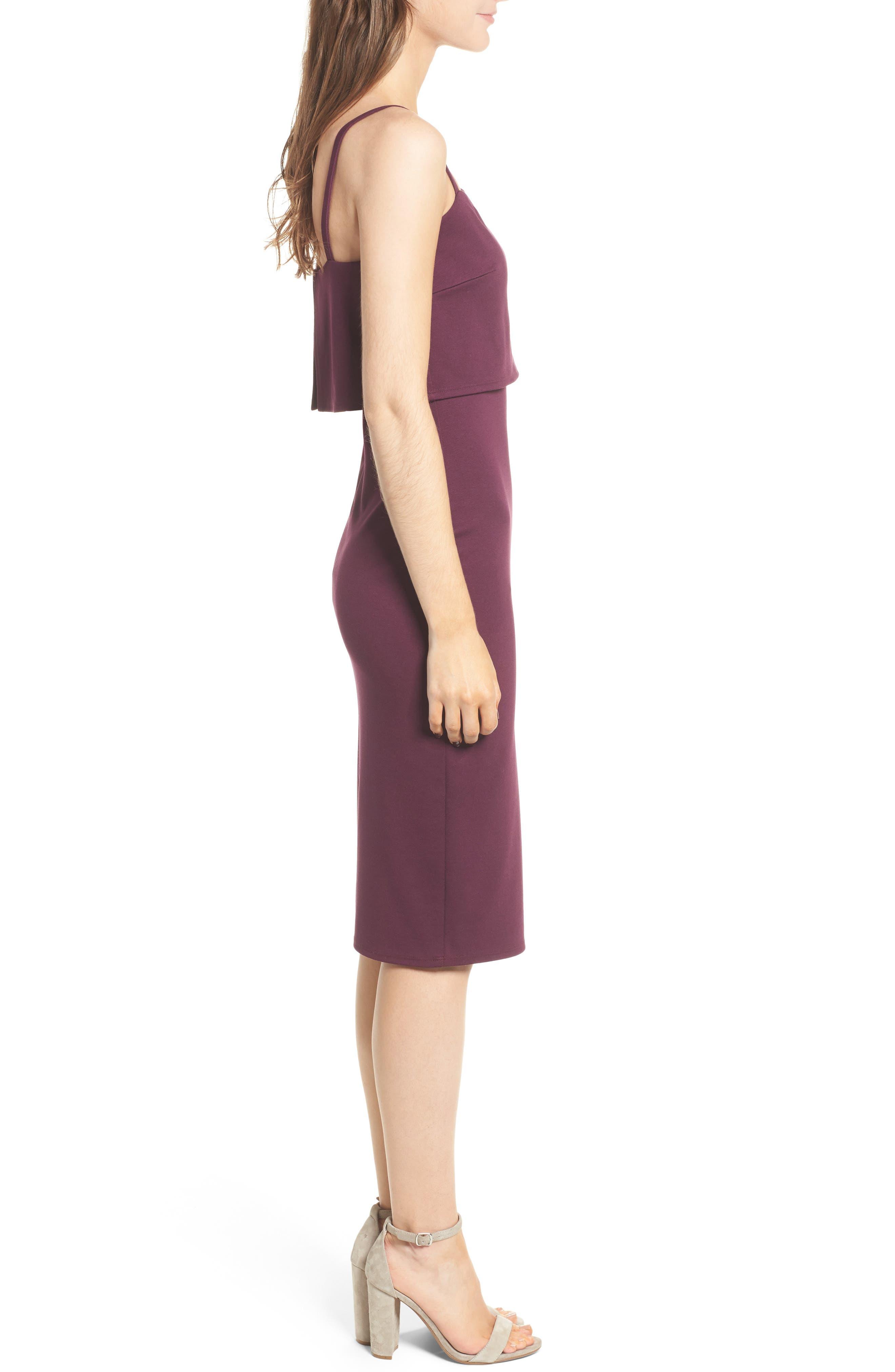 Alternate Image 3  - Soprano Dress