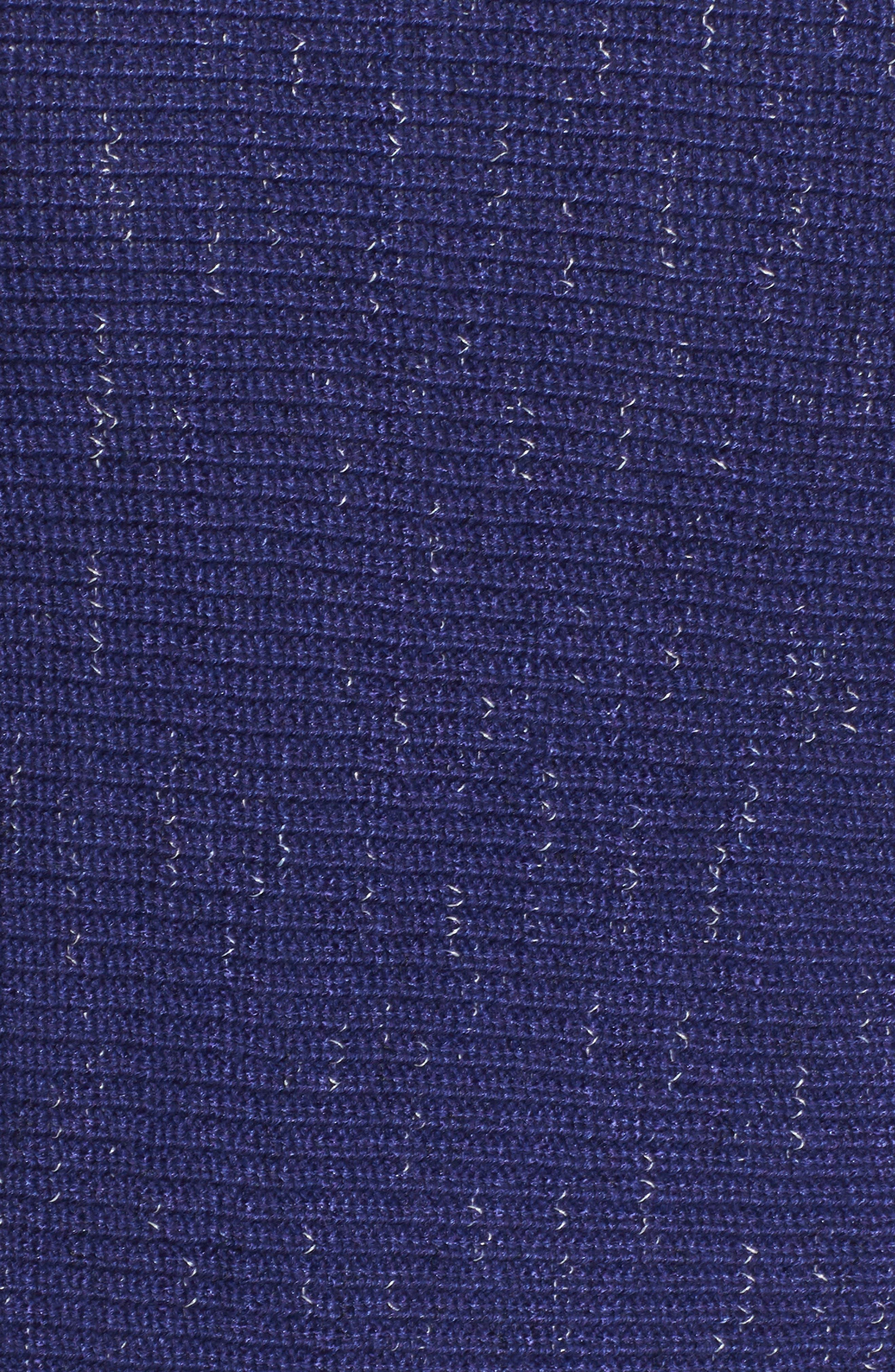 Alternate Image 5  - NIC+ZOE Pixel Pop Cardigan (Regular & Petite)