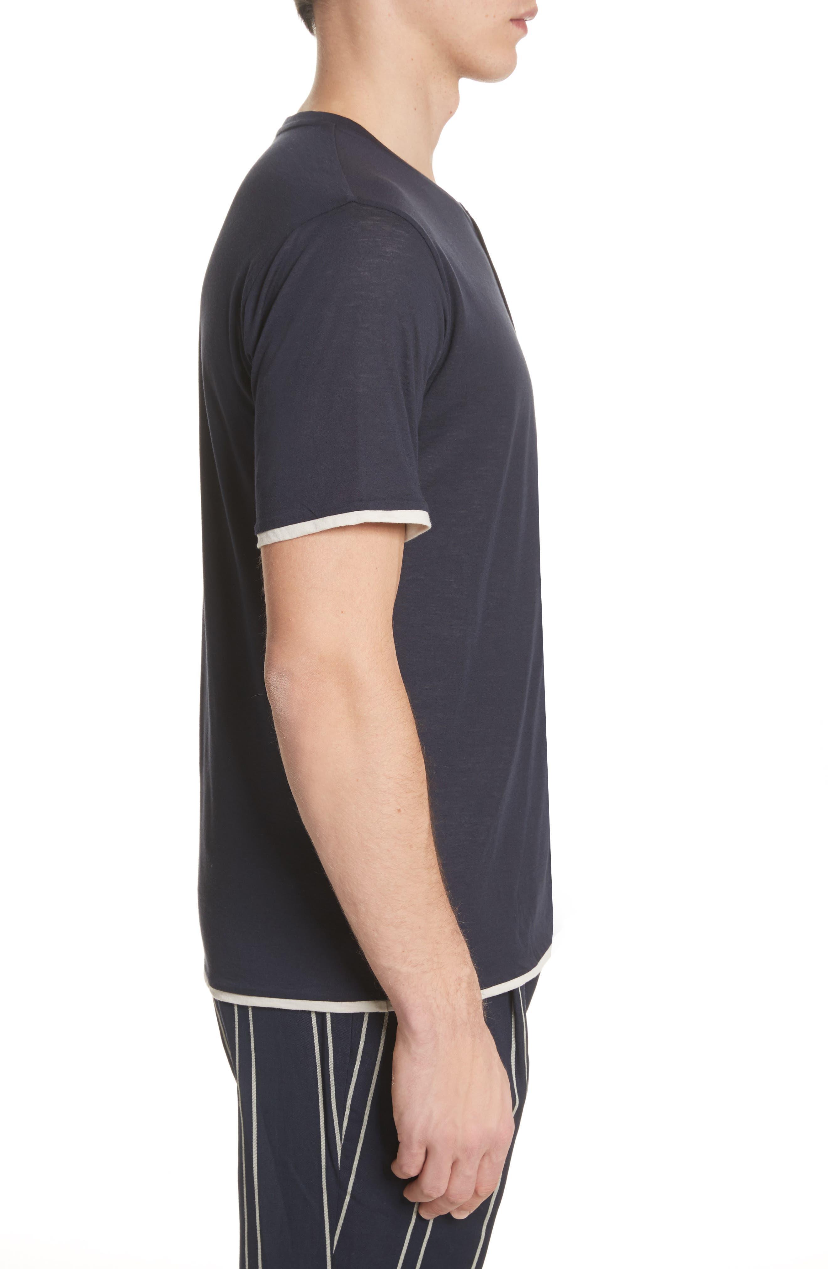 Alternate Image 3  - Tomorrowland Henley T-Shirt