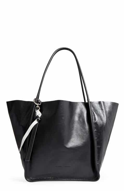 Proenza Schouler Extra Large Leather Tote 44d81f20730f4