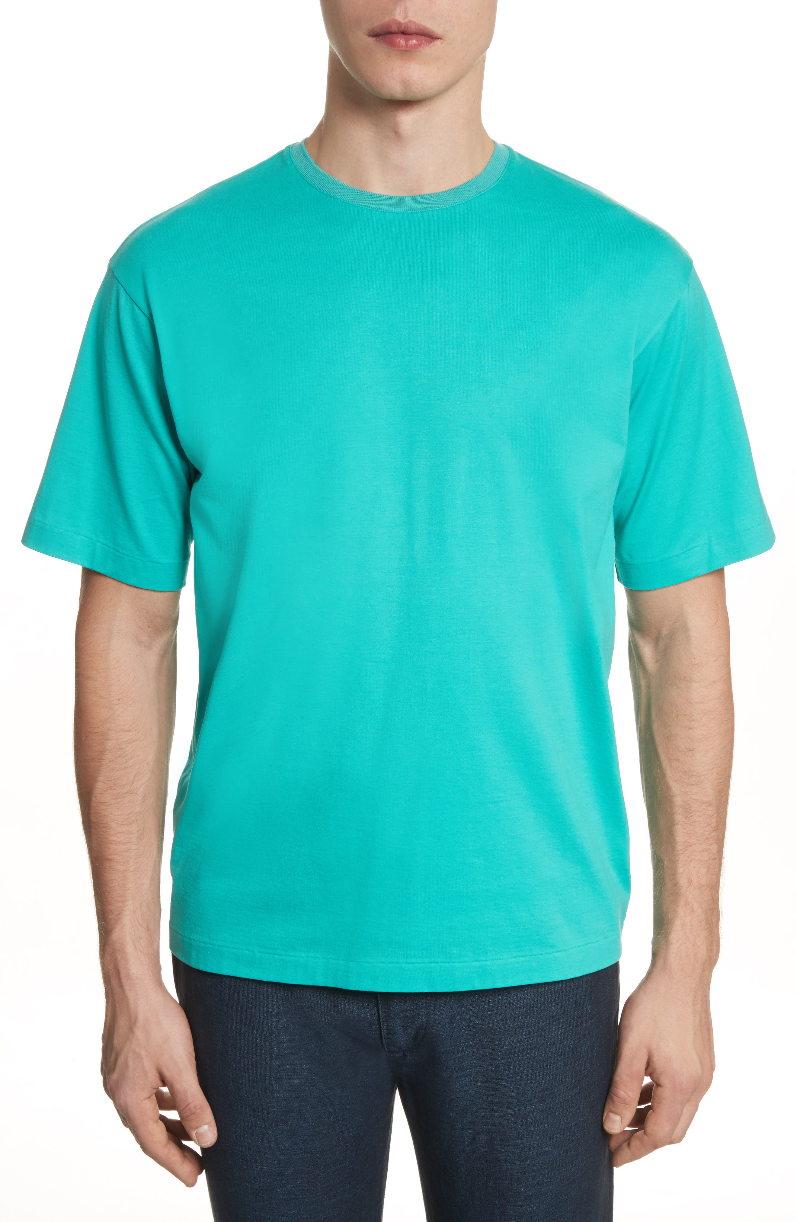 Alternate Image 1 Selected - Tomorrowland Jersey T-Shirt