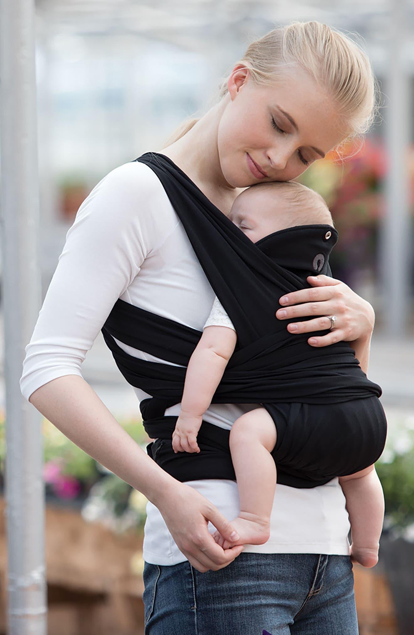 Alternate Image 5  - Boppy ComfyFit Baby Carrier