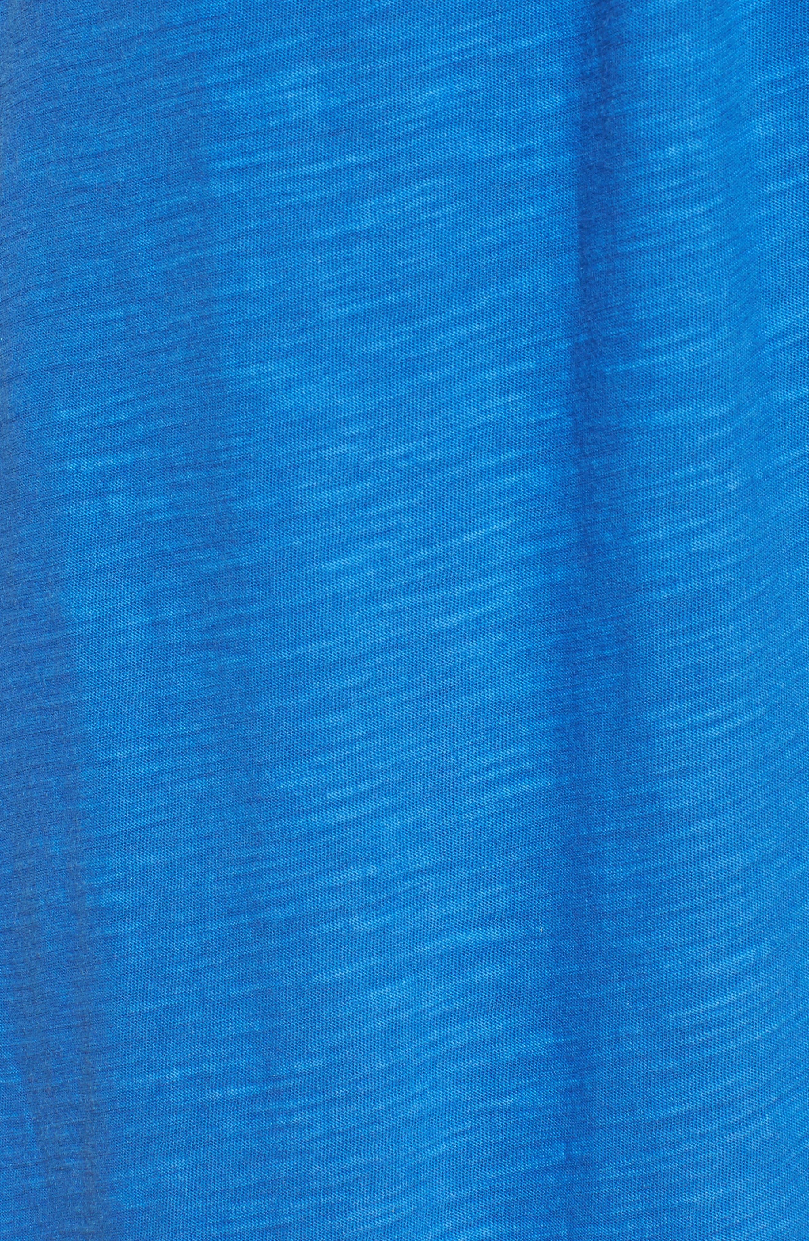 Alternate Image 5  - Tommy Bahama Arden Ruffle Hem Dress