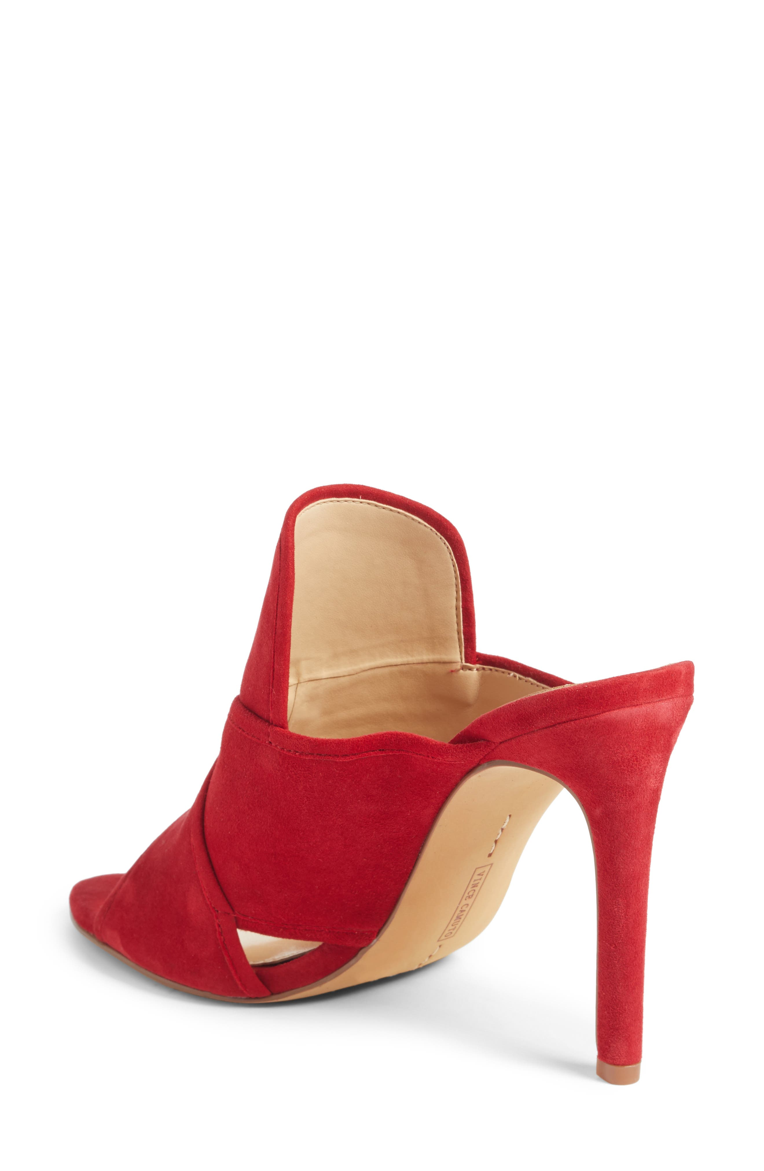 Alternate Image 2  - Vince Camuto Kizzia Mule (Women)