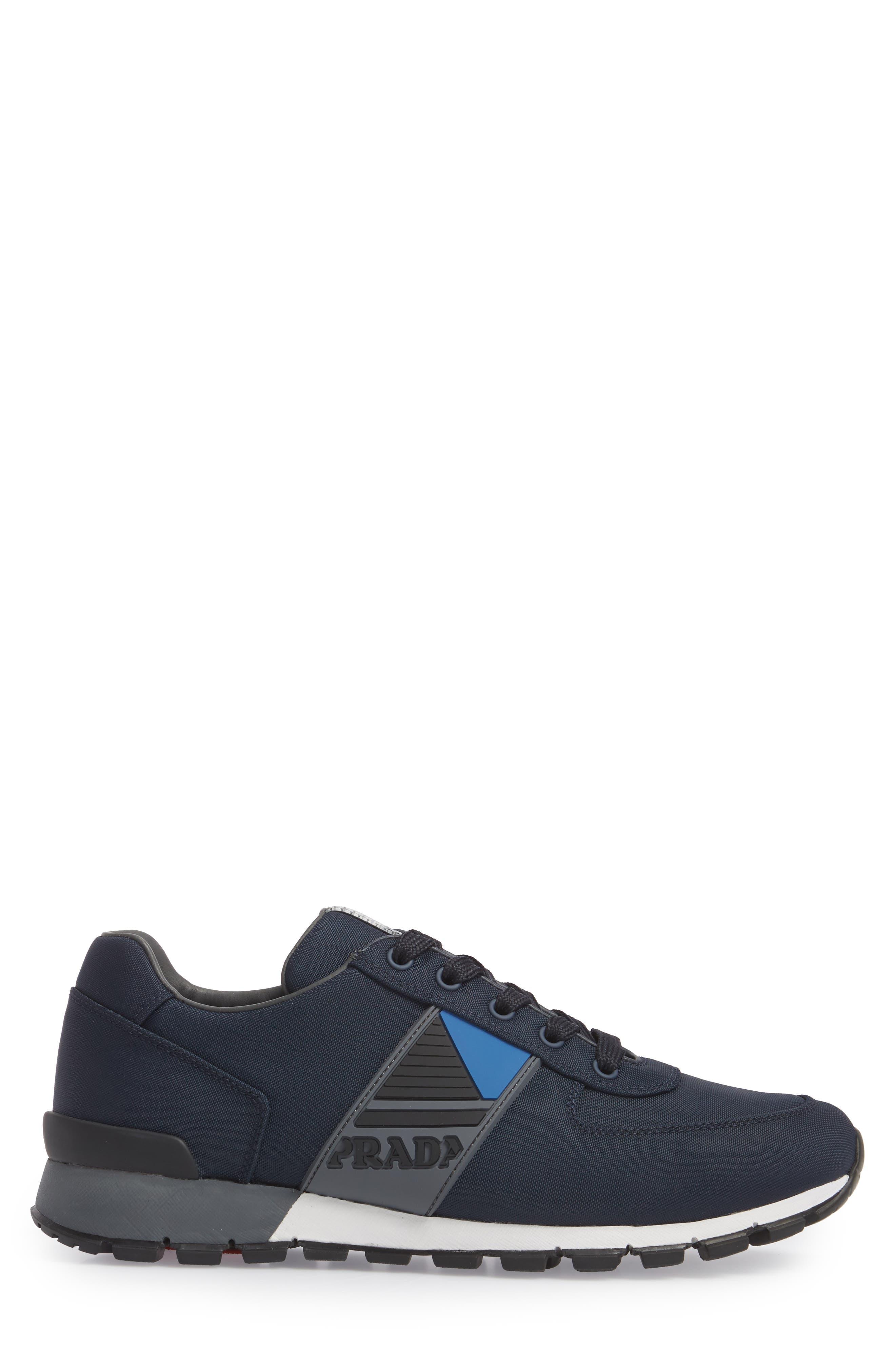 Alternate Image 3  - Prada Linea Rossa Sneaker (Men)