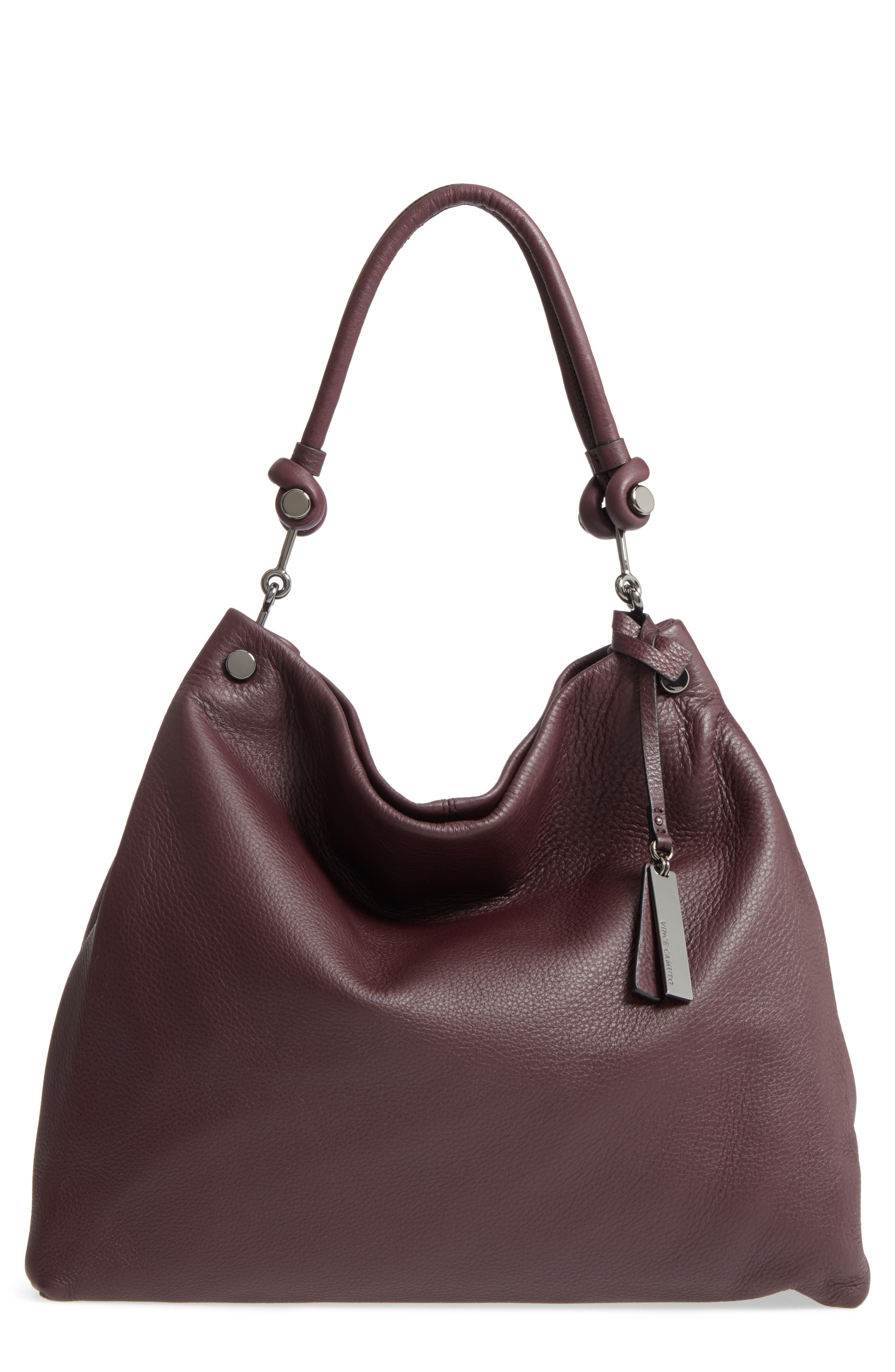 Alternate Image 1 Selected - Vince Camuto 'Ruell' Hobo