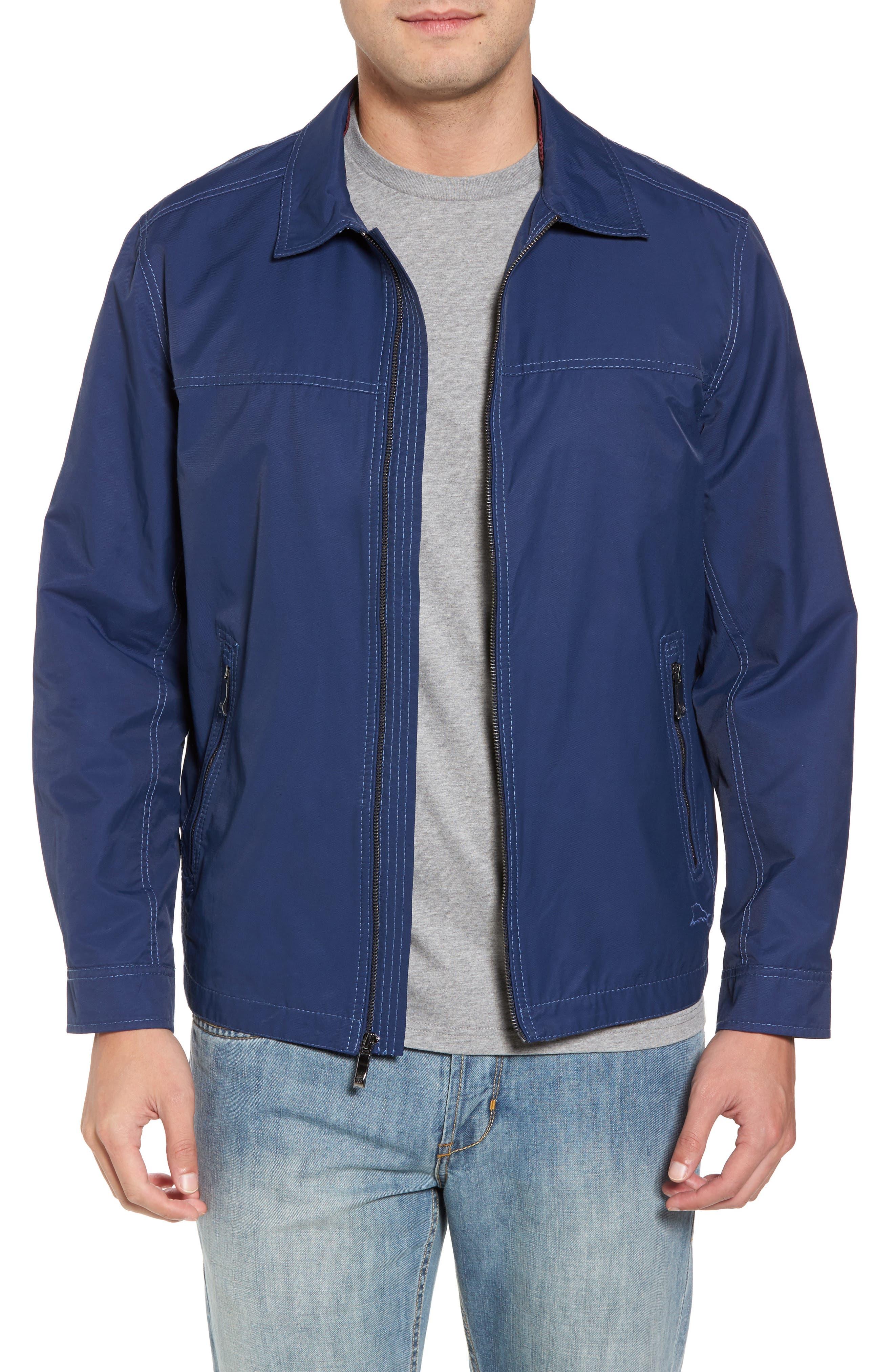 Alternate Image 1 Selected - Tommy Bahama Santa Cruiser Jacket