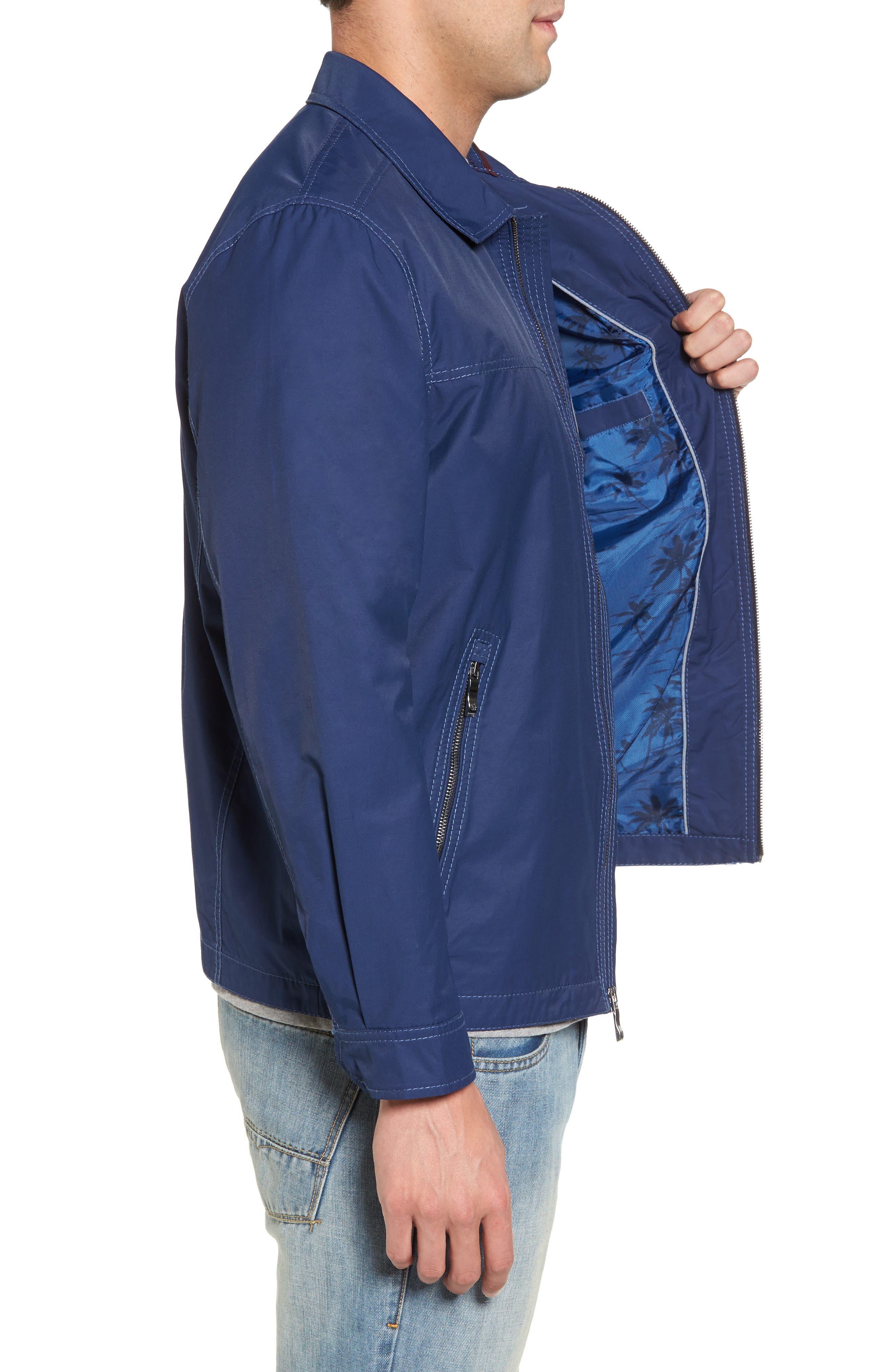 Alternate Image 3  - Tommy Bahama Santa Cruiser Jacket