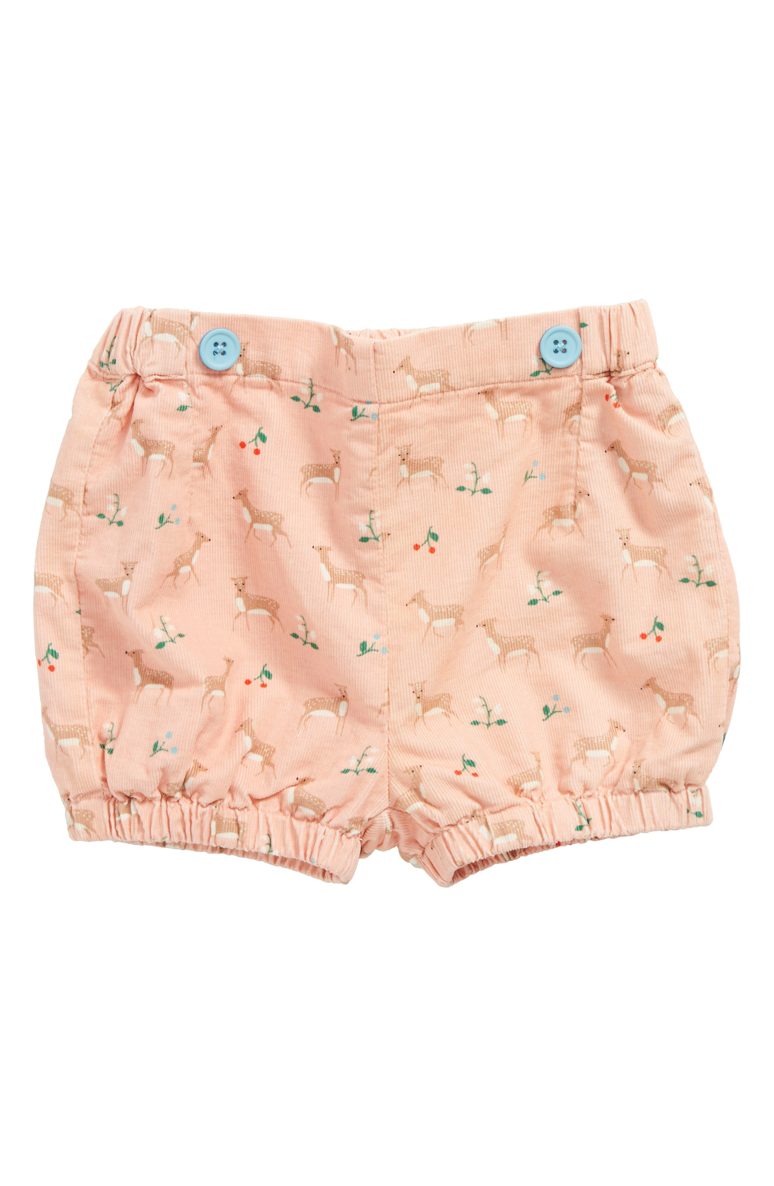 Mini Boden Pretty Bloomers (Baby Girls & Toddler Girls)