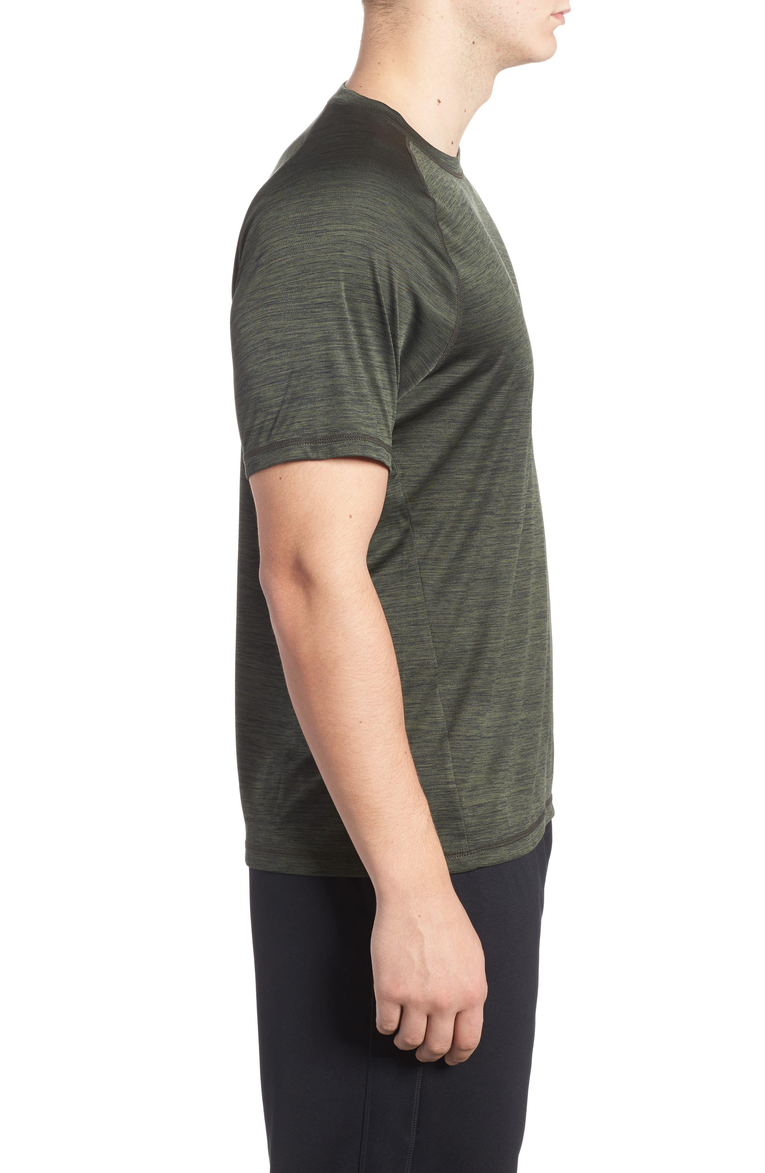 Alternate Image 3  - Zella Triplite T-Shirt
