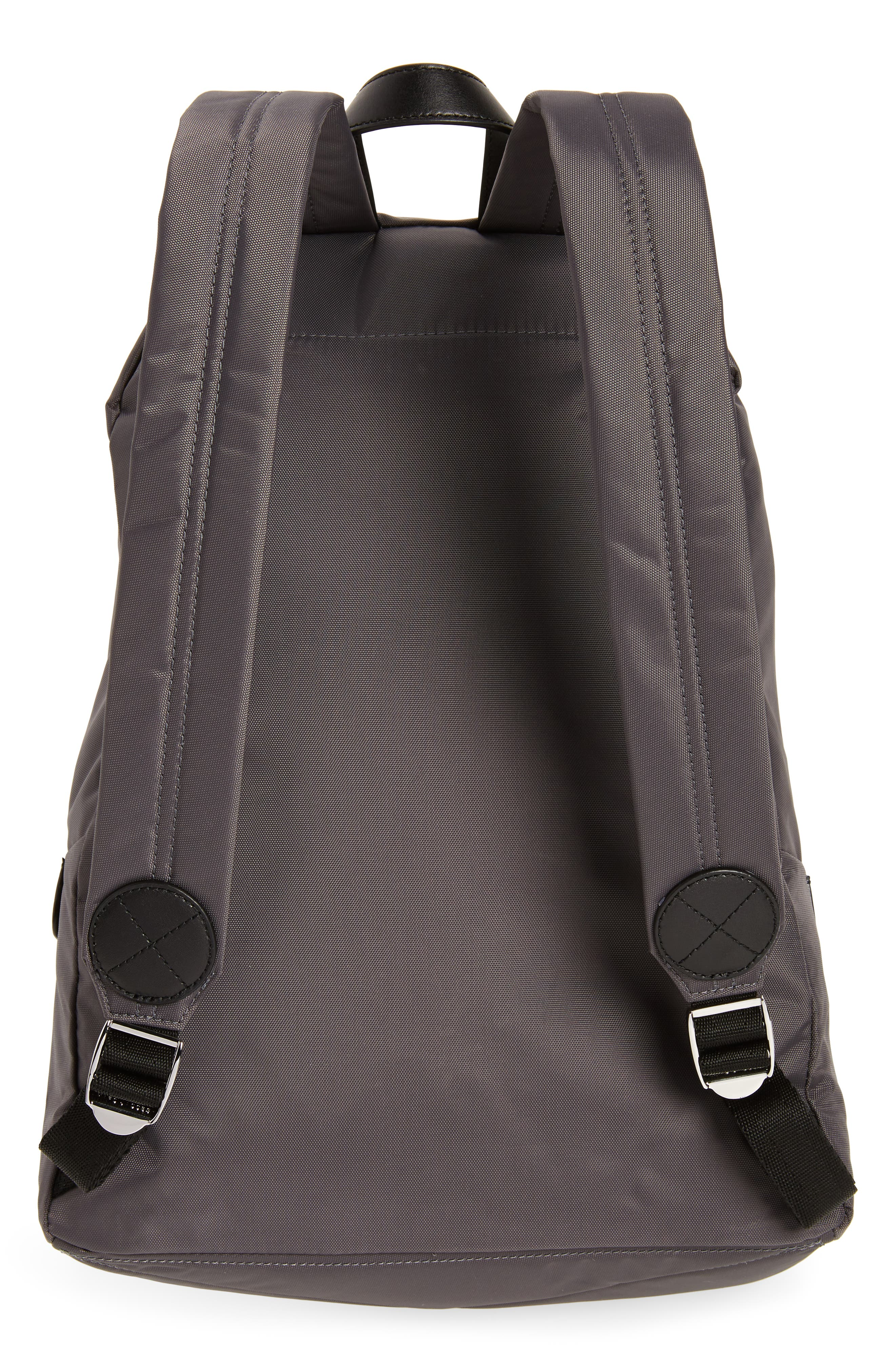 Alternate Image 3  - MARC JACOBS Biker Nylon Backpack